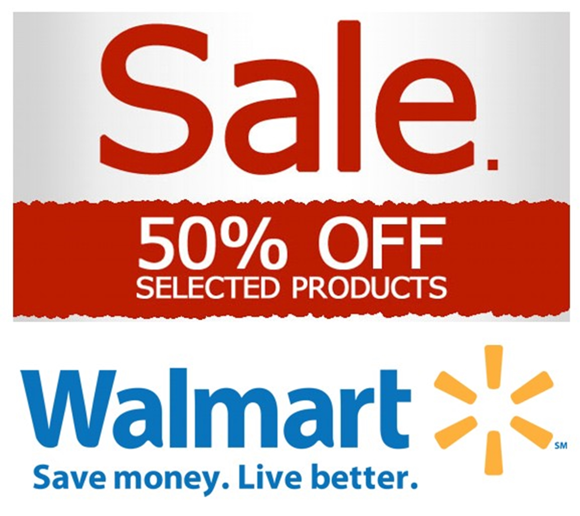 Walmart: The day after Christmas Sales