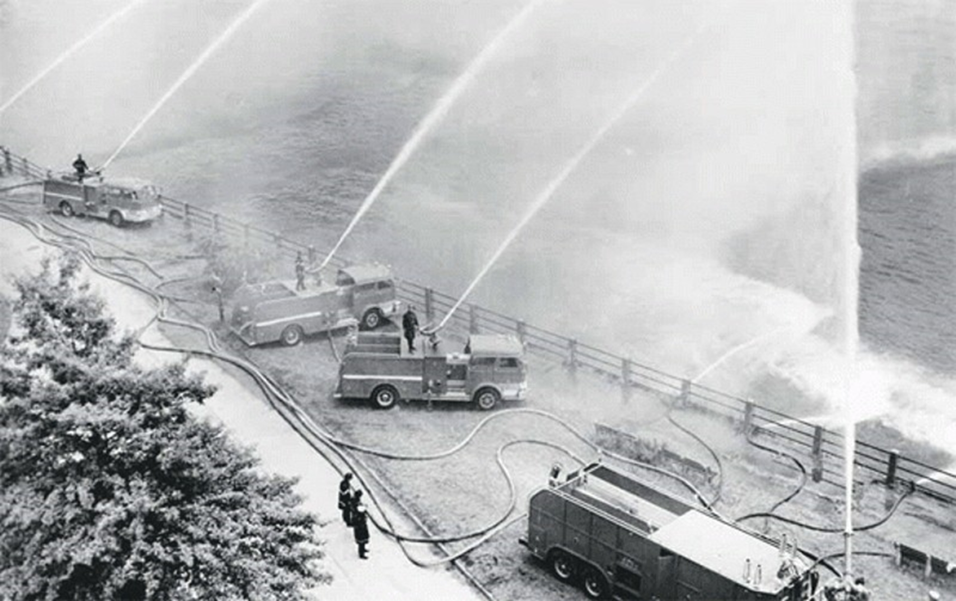 Fire Truck History