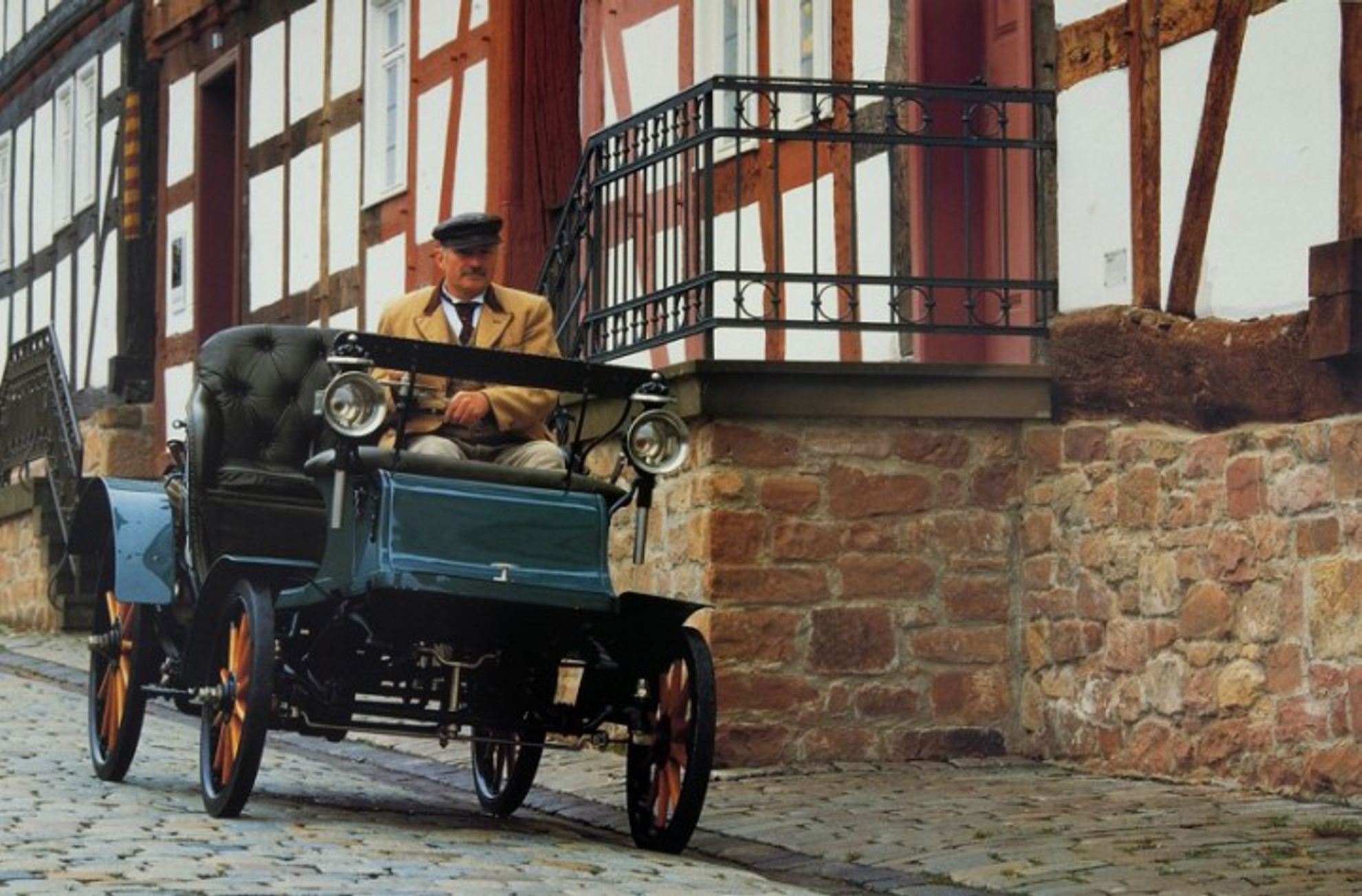 first-car-made-in-russelsheim