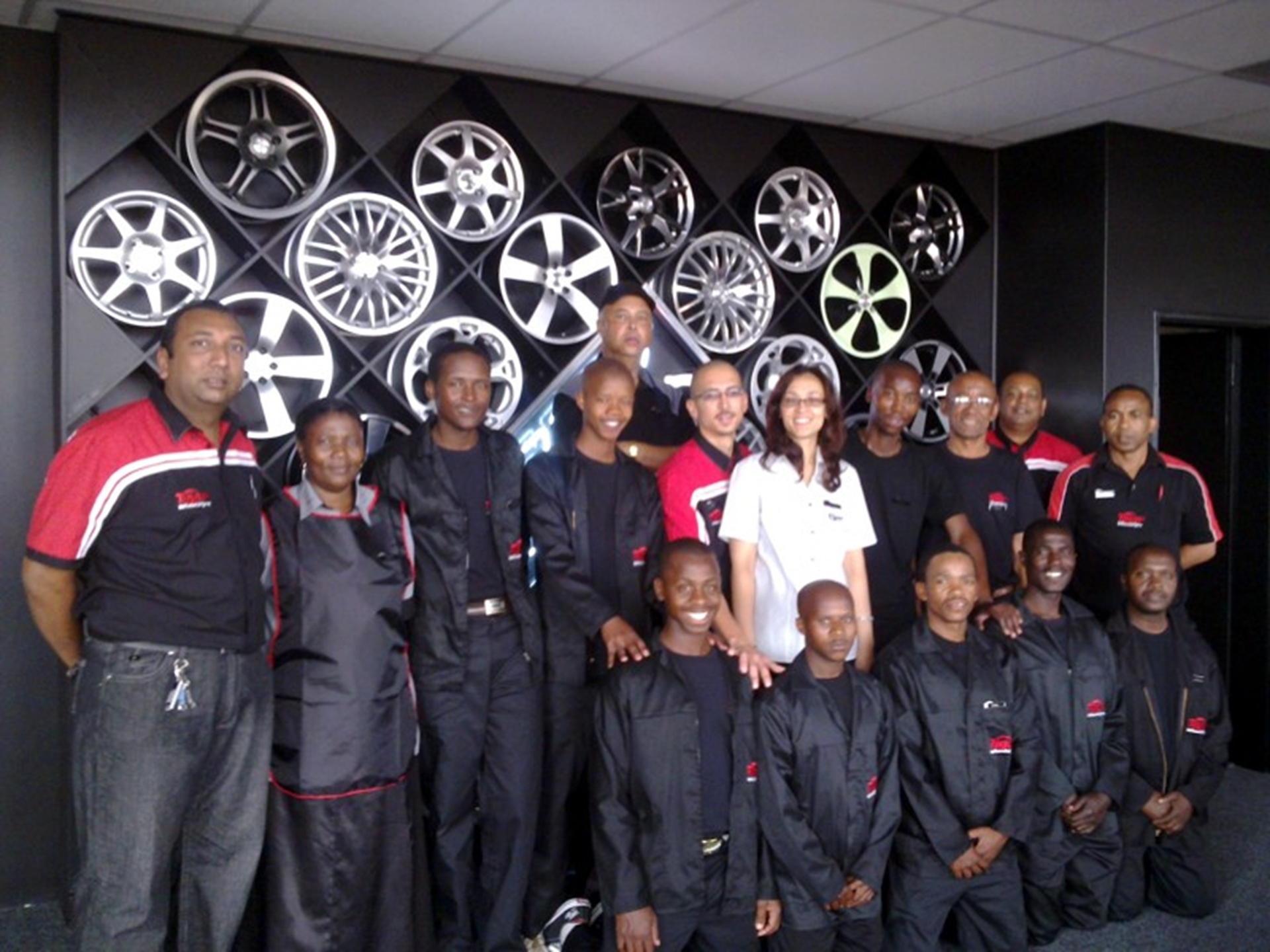 Mthatha Tiger Wheel and Tyre