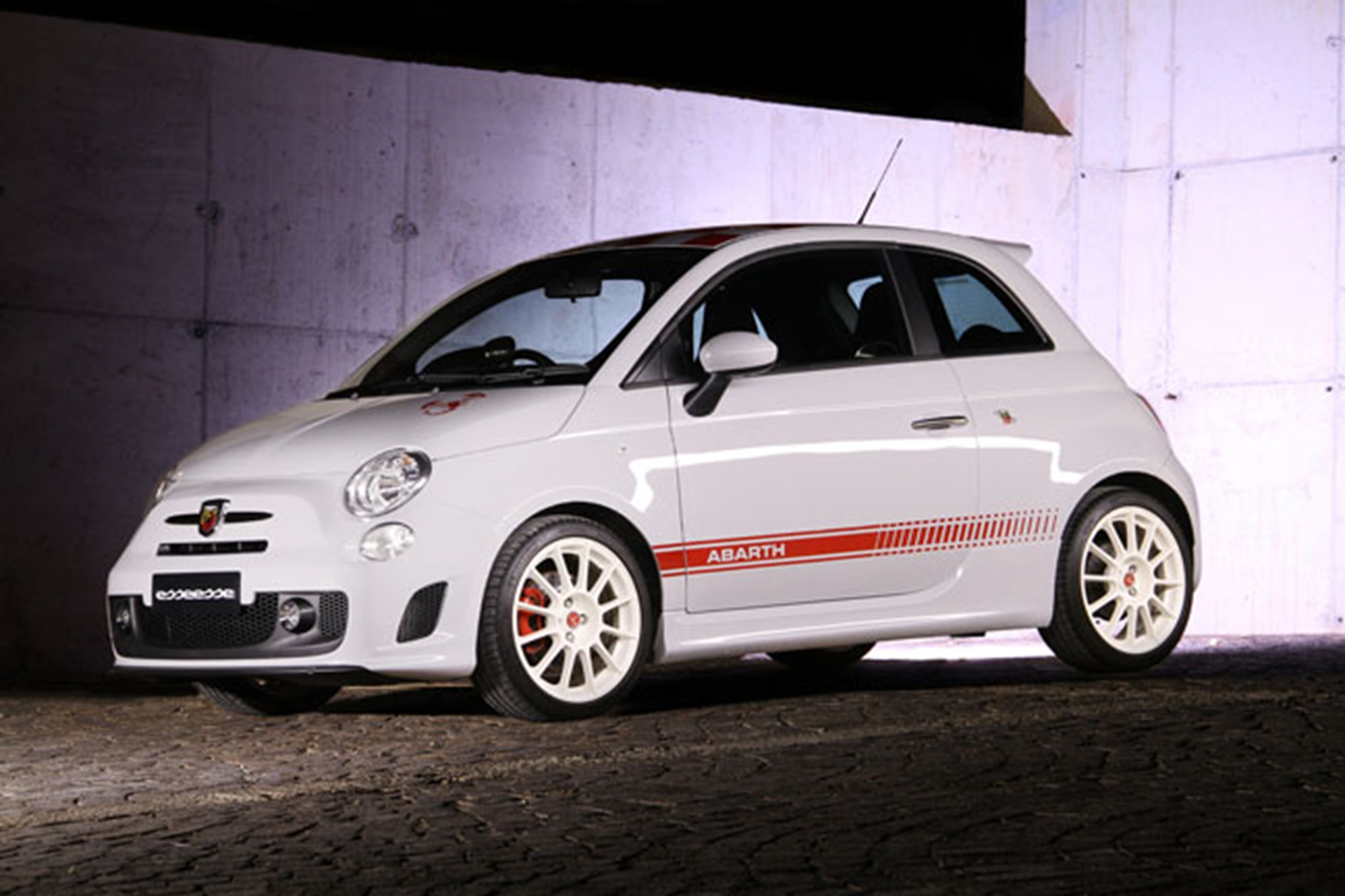 Abarth South Africa: The ultimate box of tricks