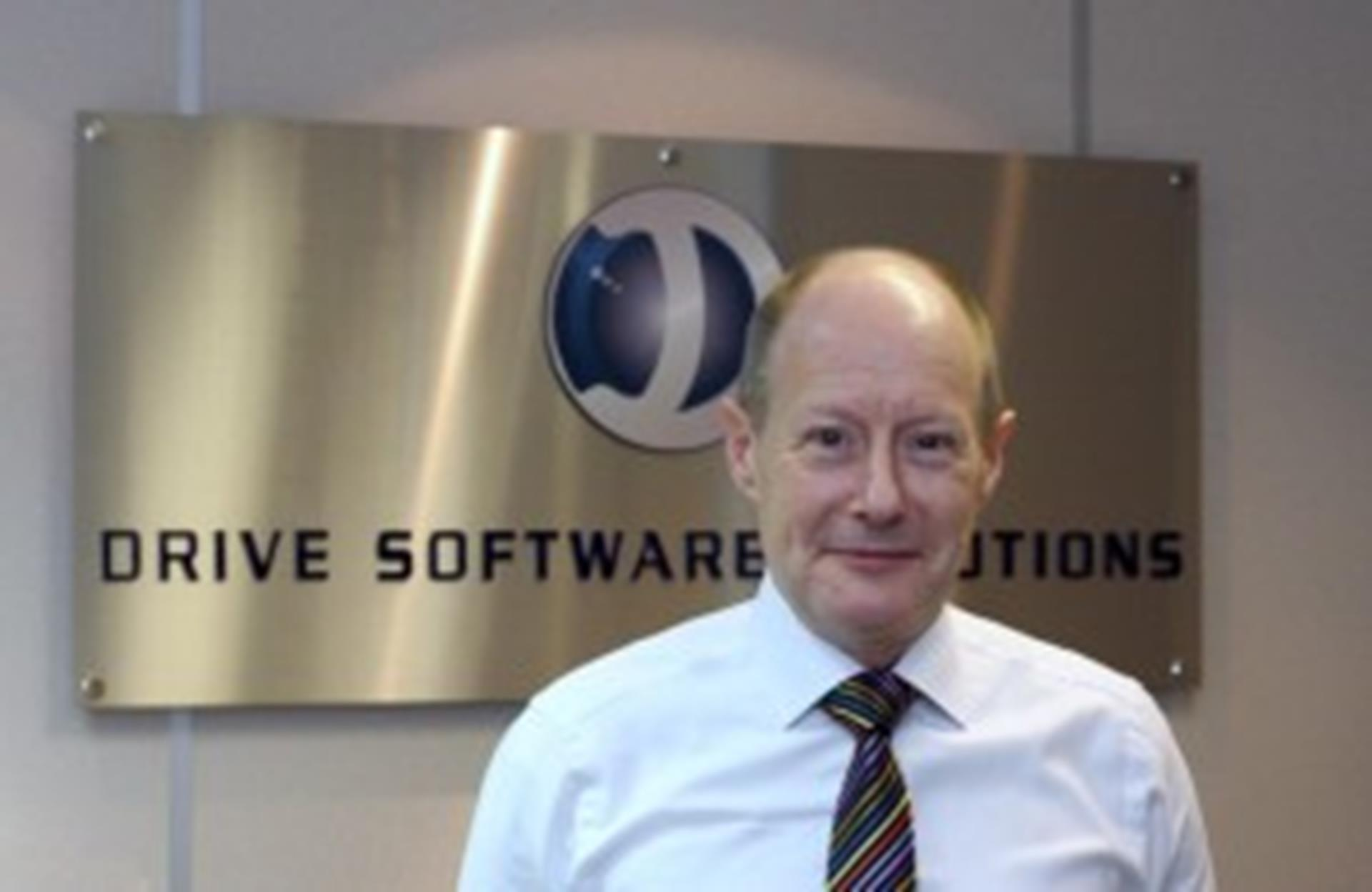 Alan Leakey, Development Director, Drive Software Solutions