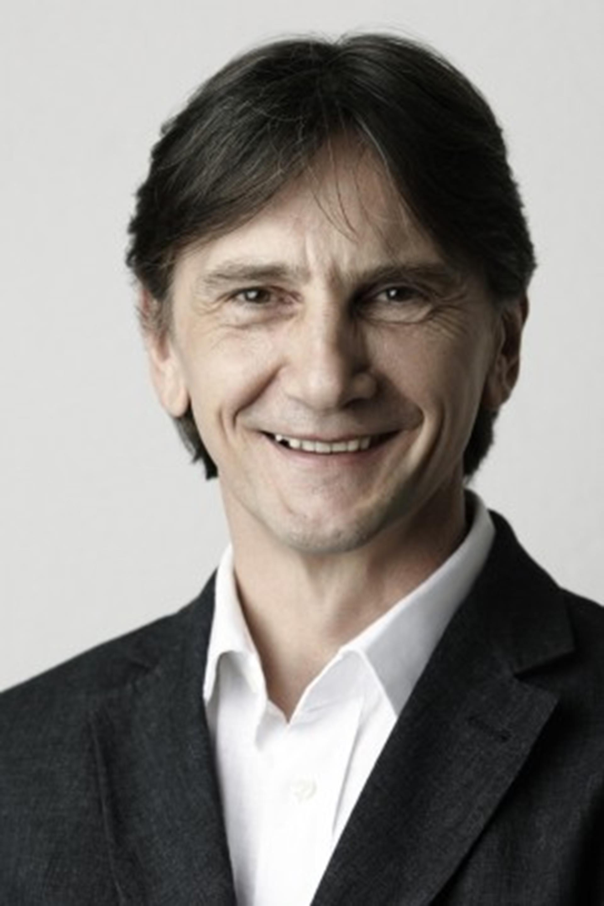 Edgar Heinrich, New Head of Design for BMW Motorrad