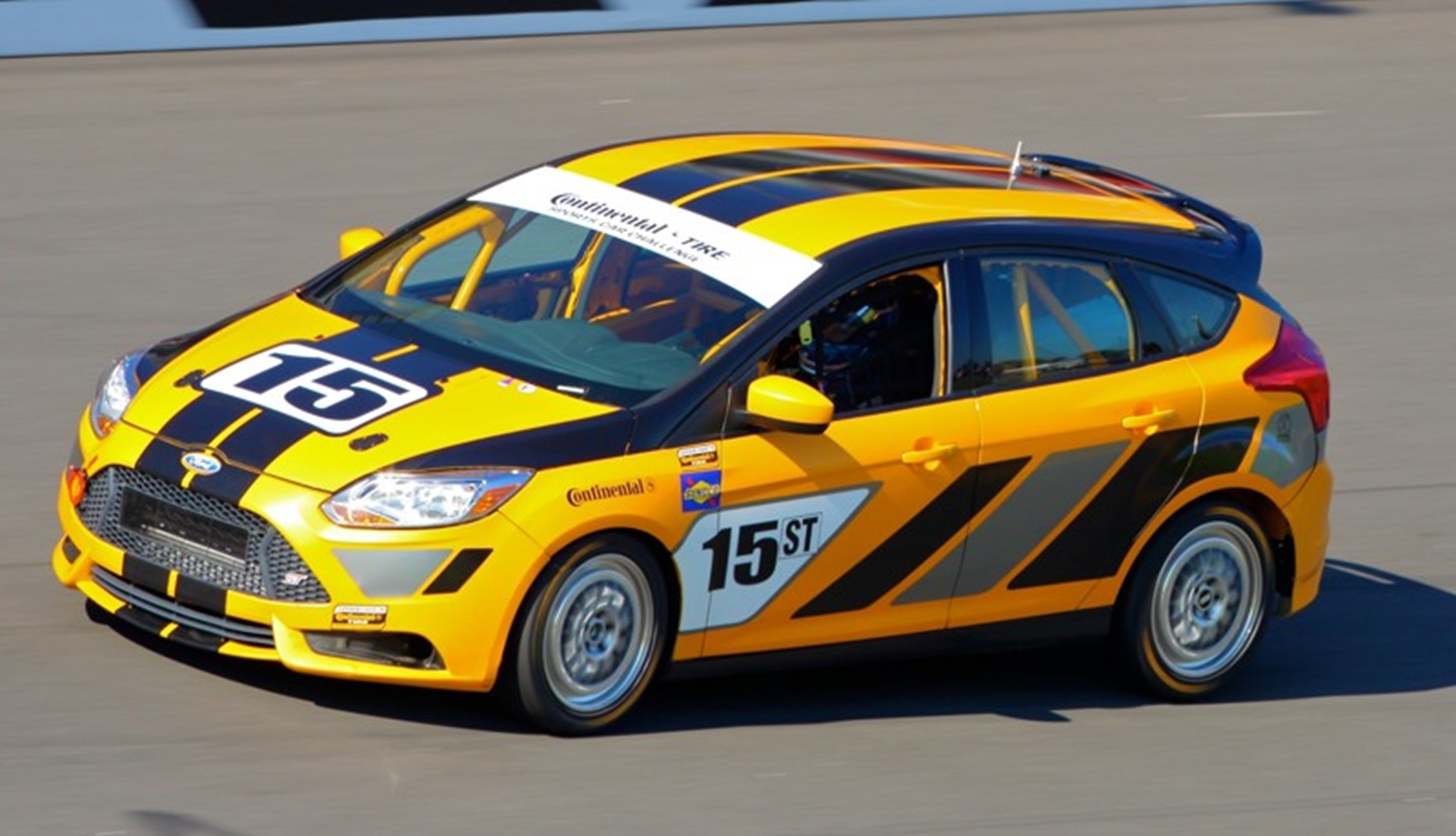 Ford Grand AM