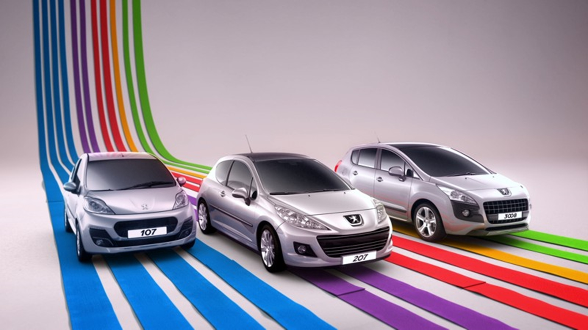 Peugeot to celebrate 'New Car Joy' with 'Drive Away Happy'