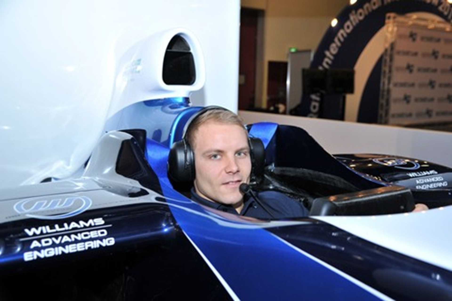 Valtteri-Bottas-williams-advanced-engineering