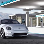 E-BUGSTER: THE VOLKSWAGEN BEETLE WITH E-LECTRIFYING PERFORMANCE