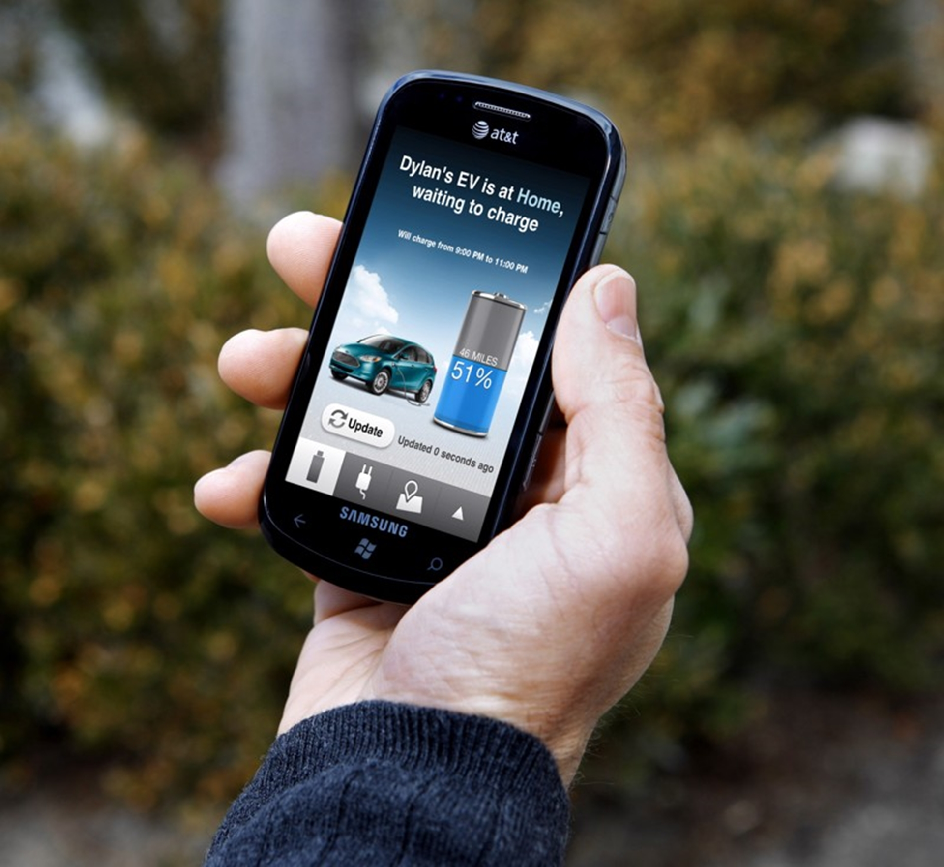 Ford Mobile Apps