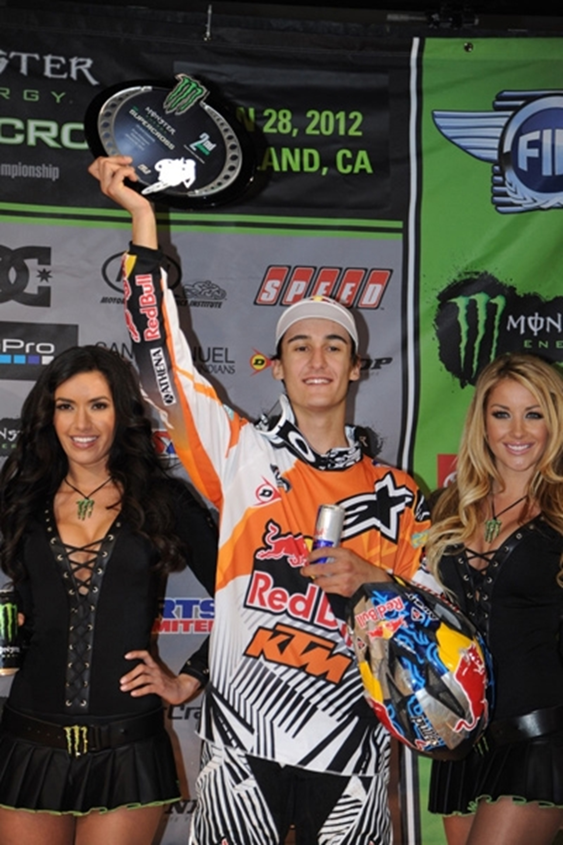 Supercross Marvin Musquin