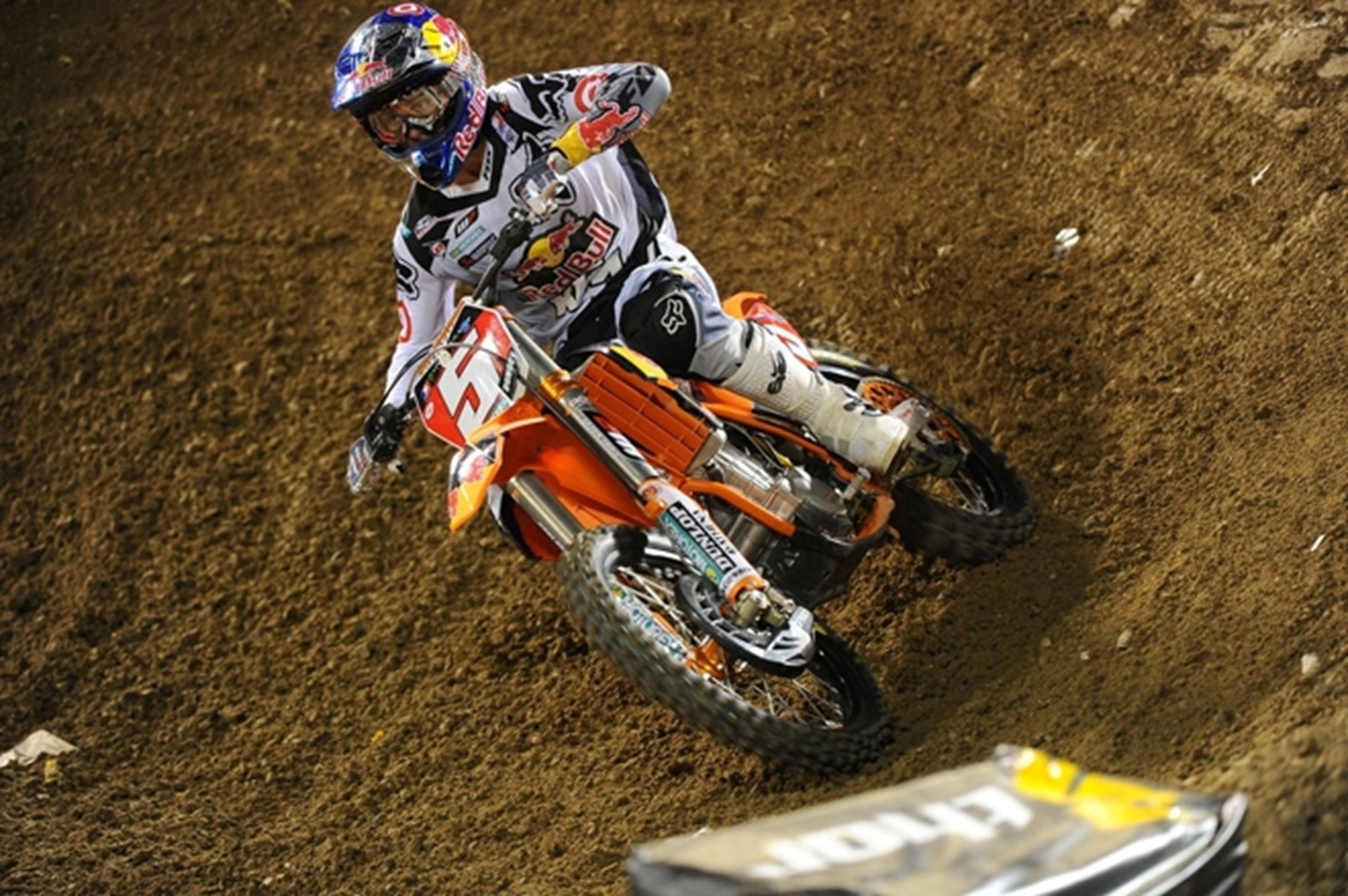 Supercross Ryan Dungey
