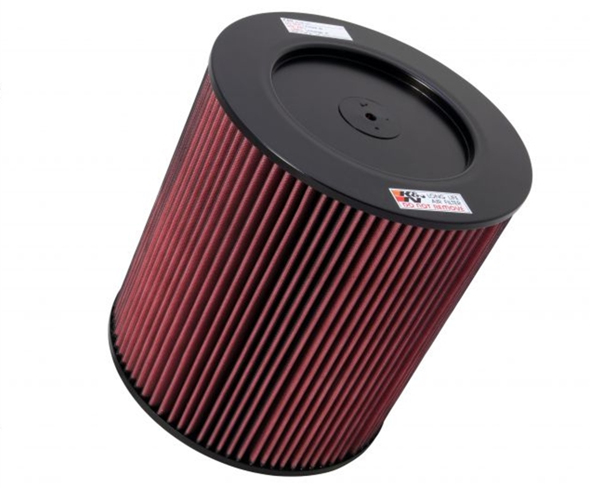 Truck Air Filter : Fresh air from ats now for trucks too