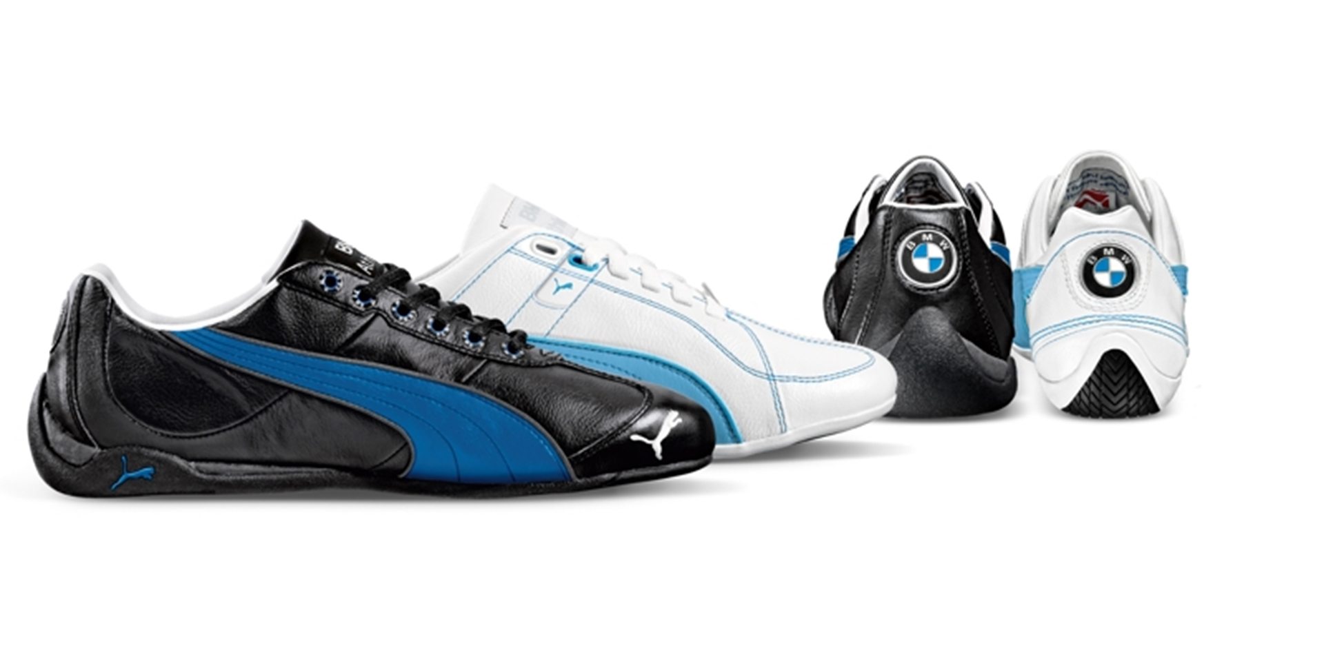 BMW Shoes