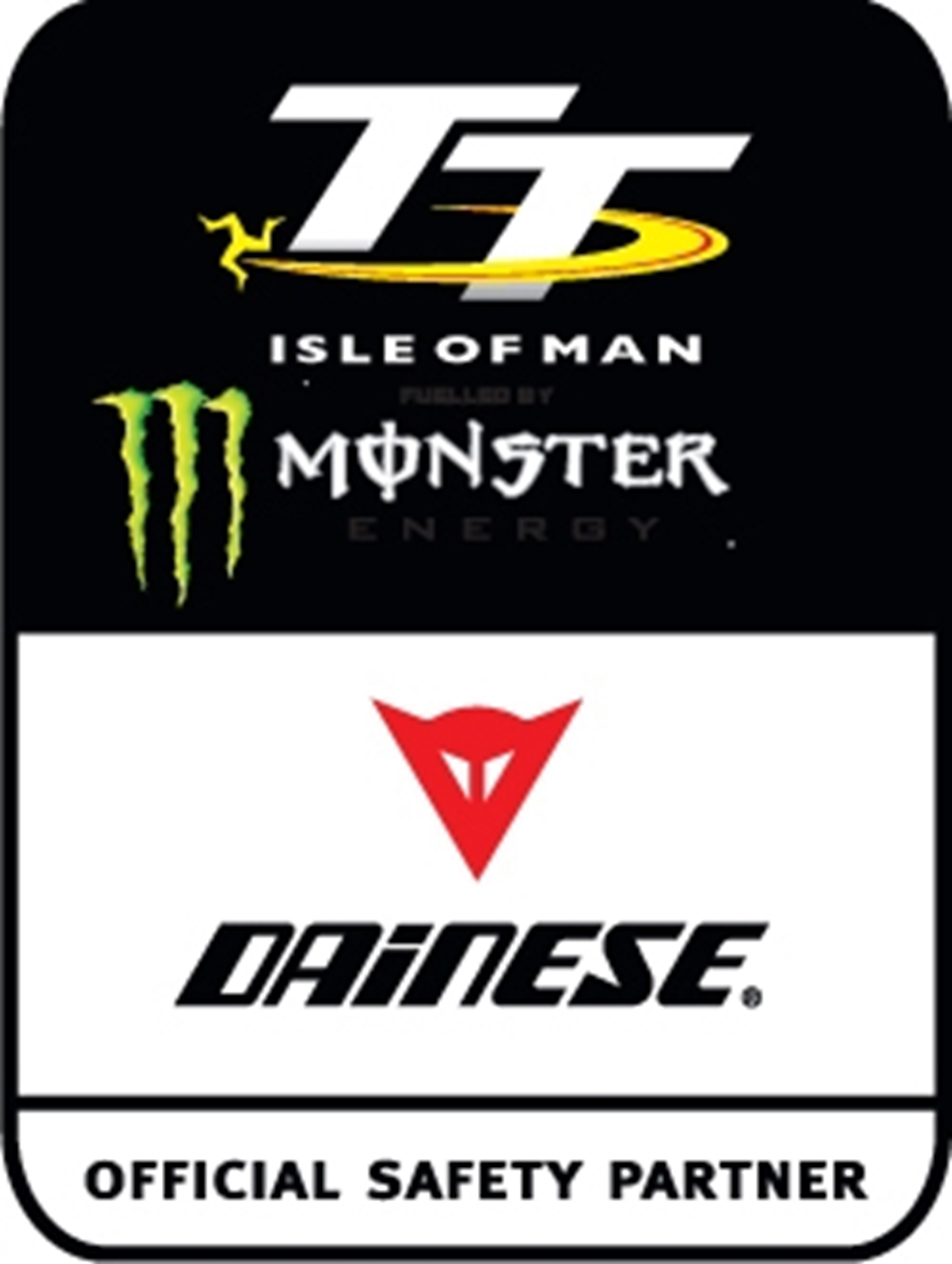 Dainese Official Safety Partner