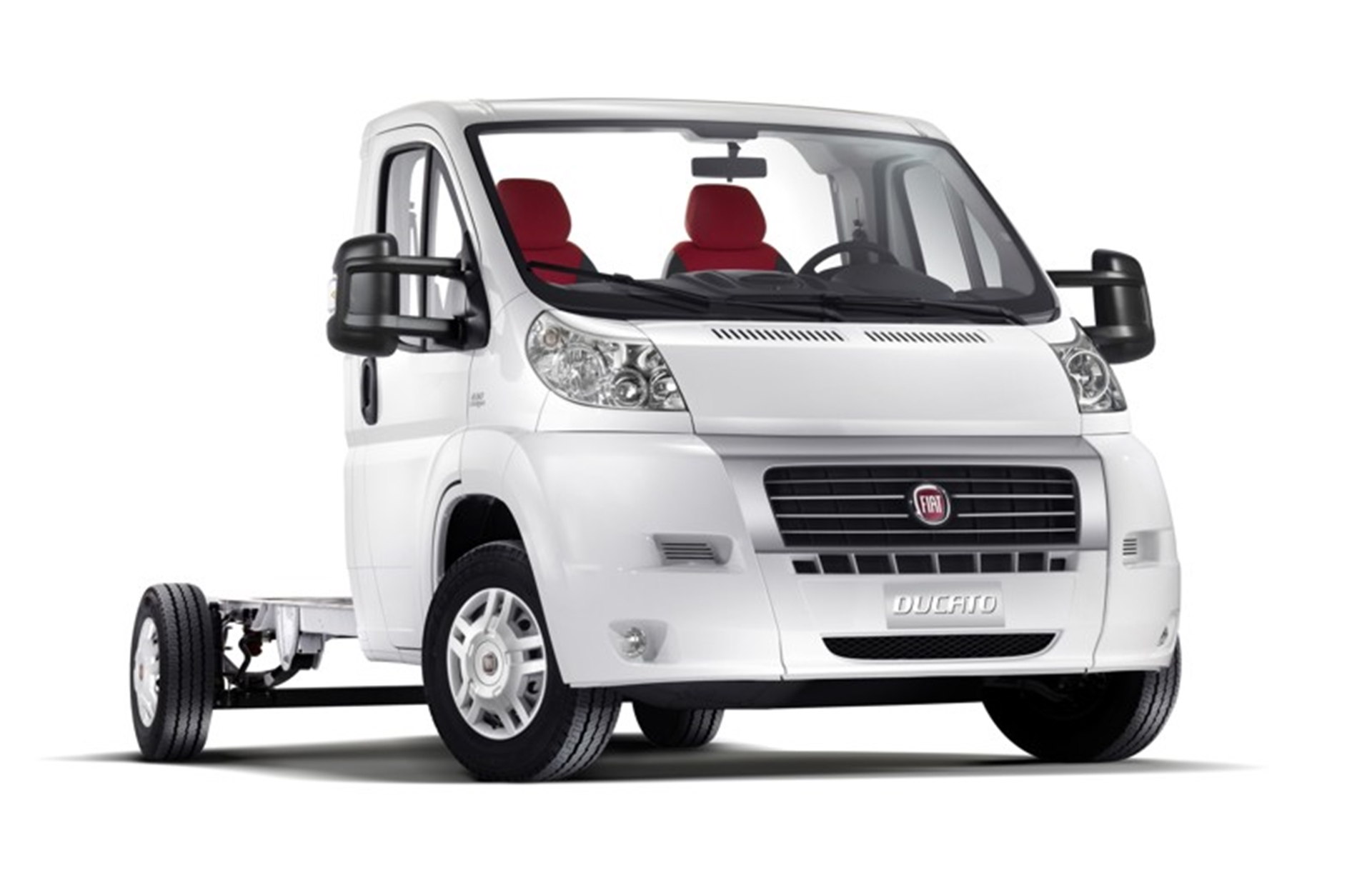 New fiat ducato to star at the motorhome caravan amp camping show 2012