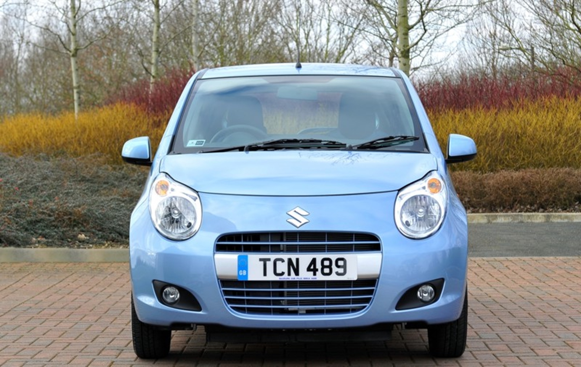 The Special Edition Suzuki Alto Play