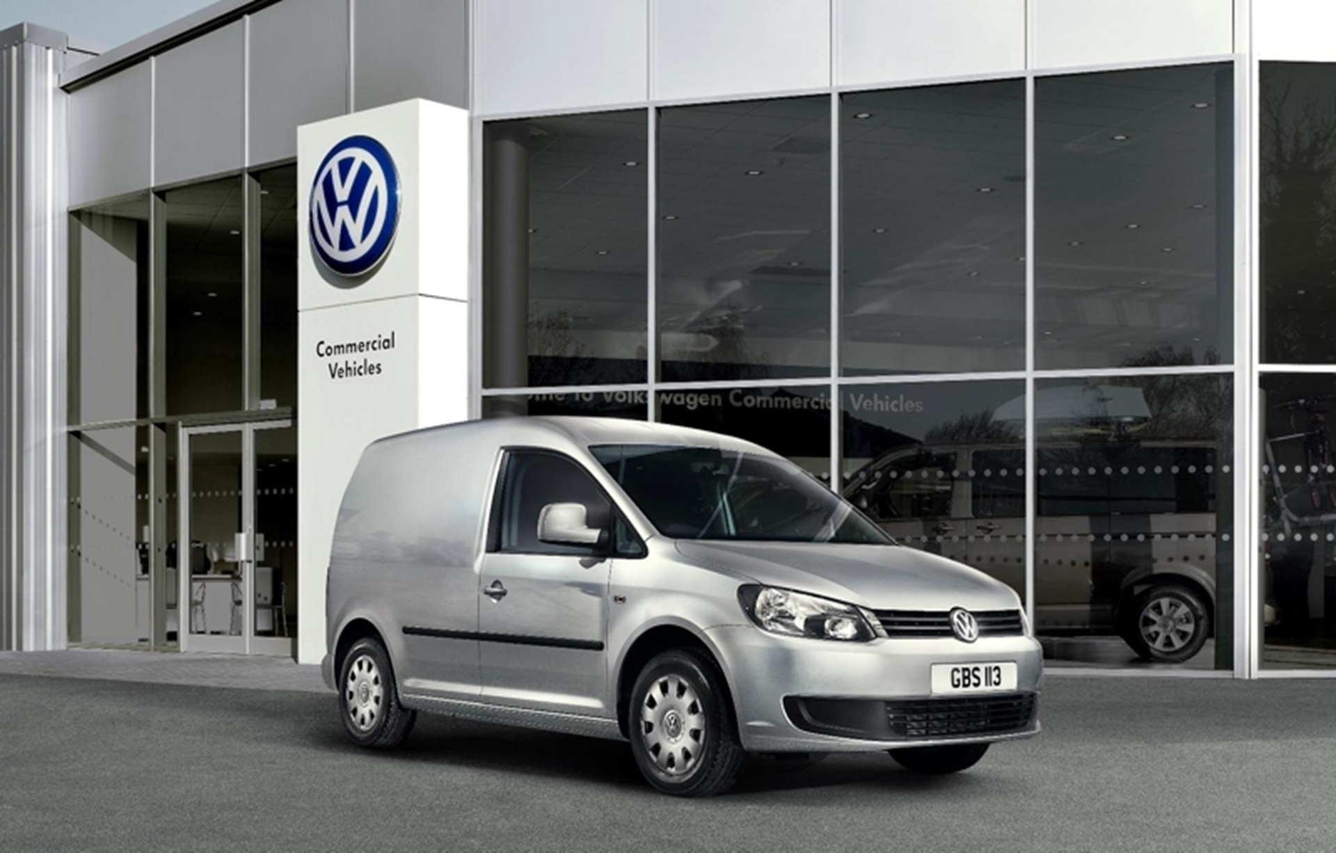 VOLKSWAGEN SPECIAL FINANCE OFFERS FOR THE CADDY MATCH SPECIAL EDITION #303C61