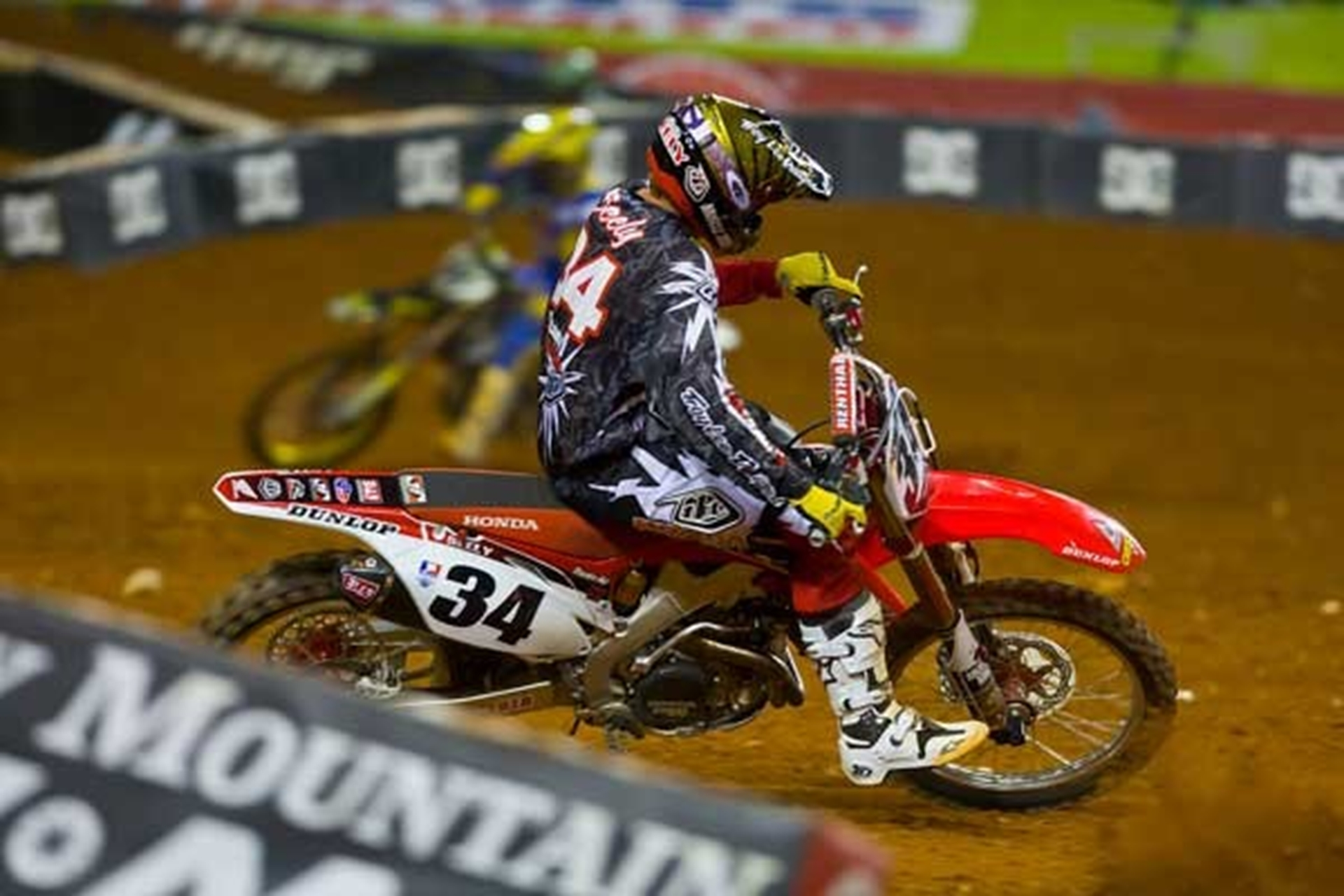 Atlanta Supercross
