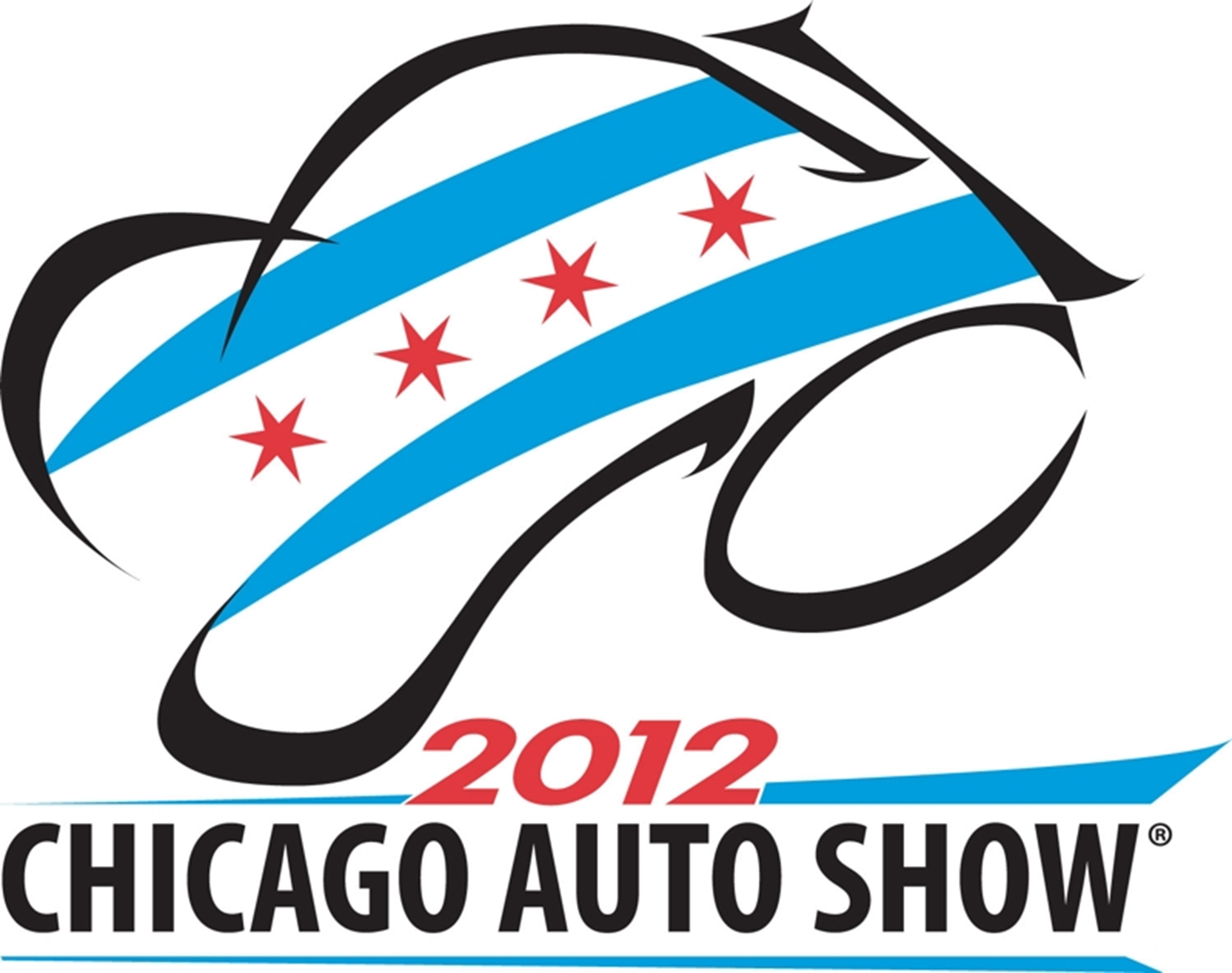 chicago auto show charity