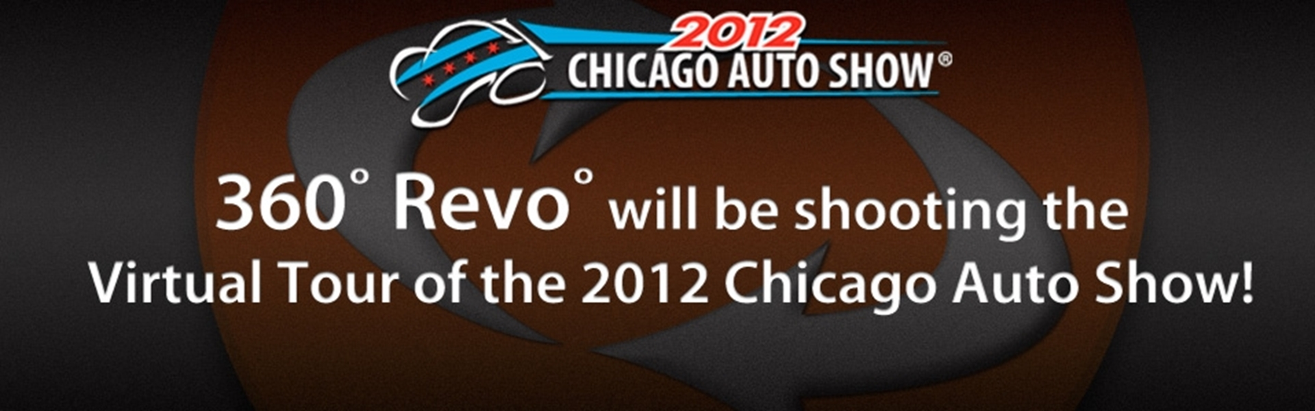 Chicago Auto Show Virtual Tour
