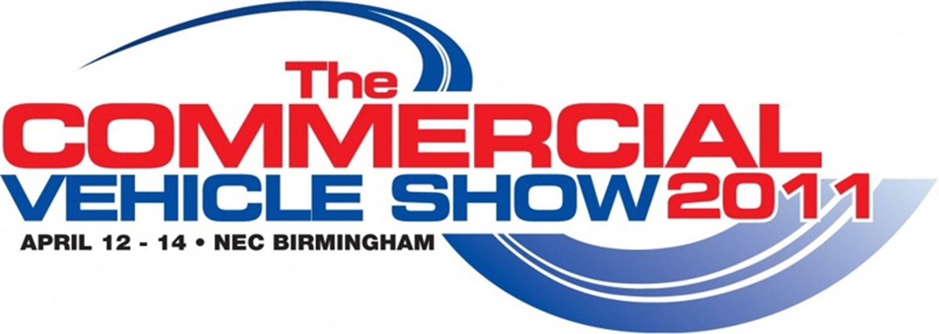 Commercial Vehicle Show 2012