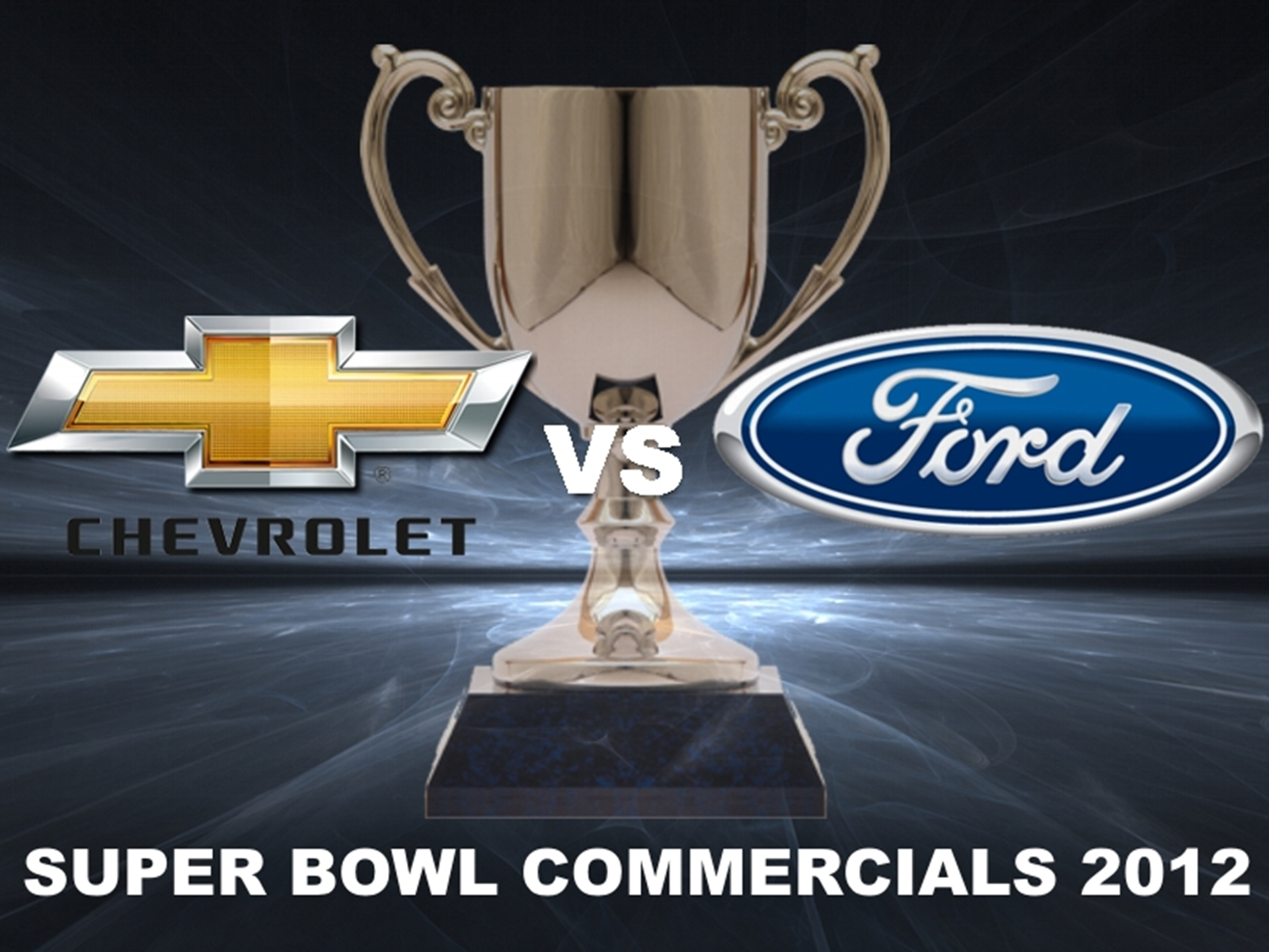 Super Bowl Commercials 2012