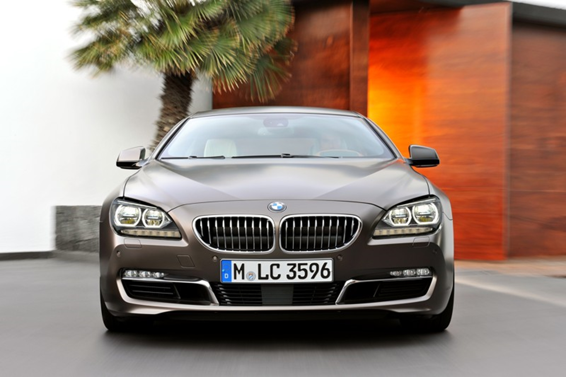 BMW Record Year