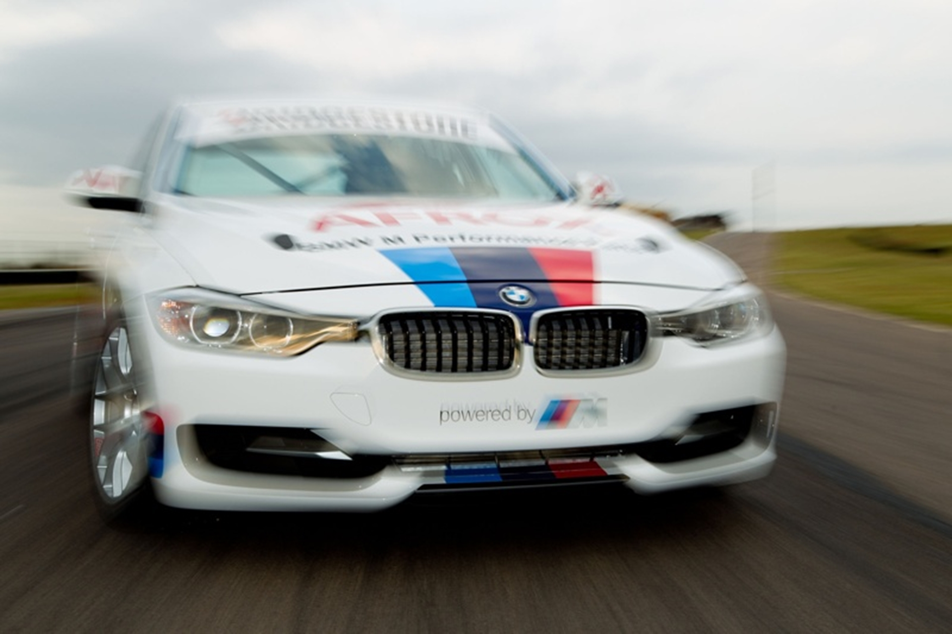 BMW 3 Series Motorsport