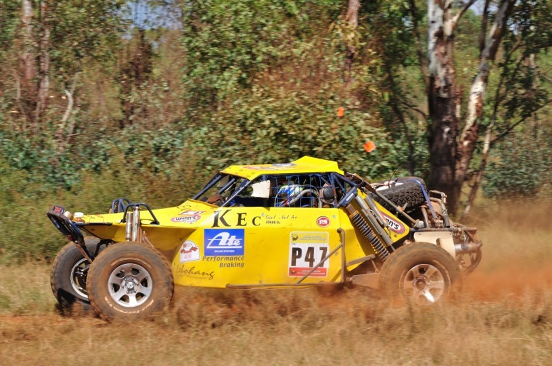 Motorsport Magalies