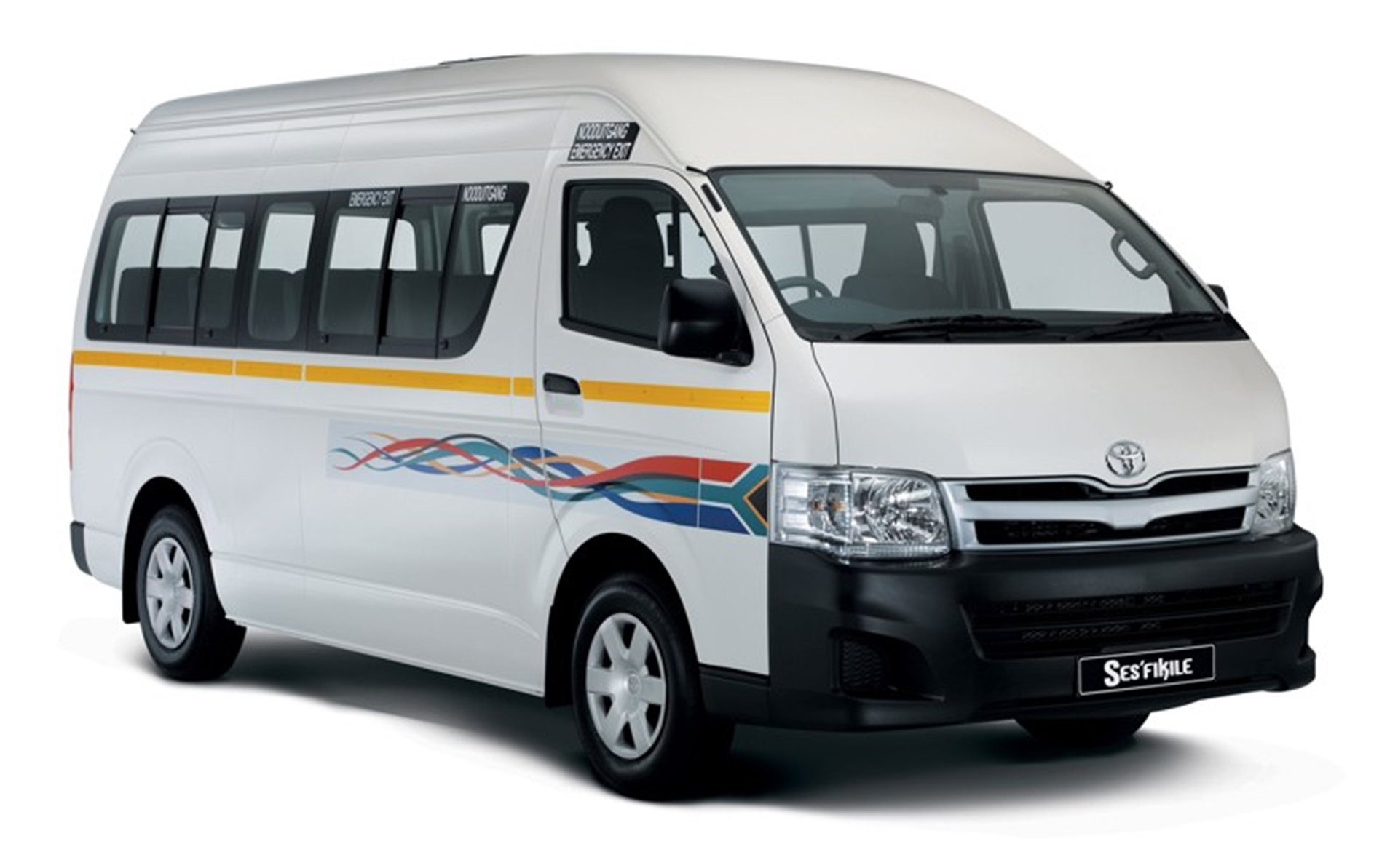 Toyota South Africa To Localise Quantum Assembly