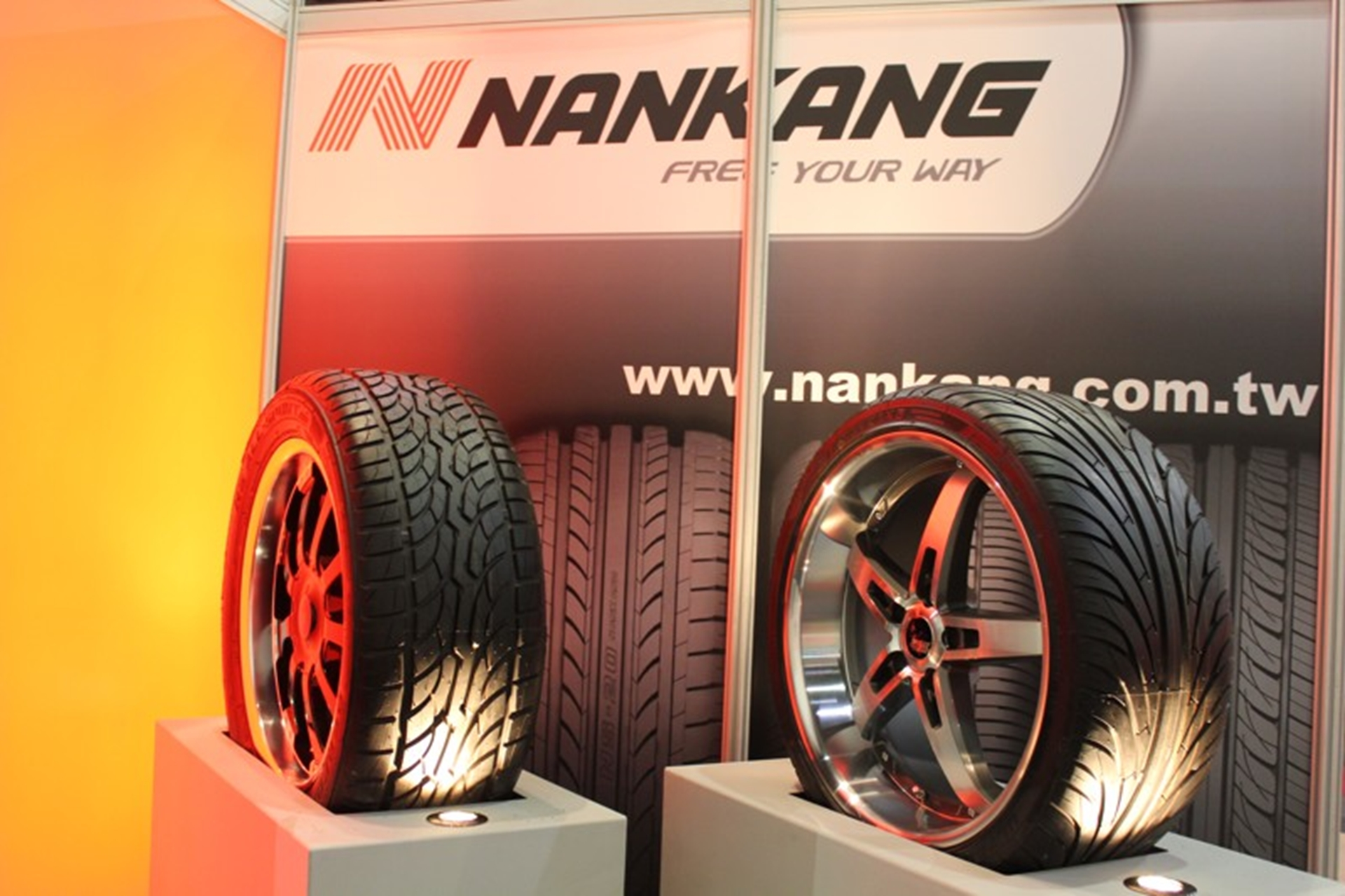 Tyre Expo South Africa