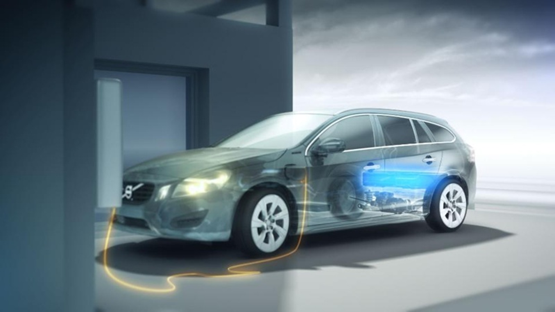 Volvo Car Corporation Challenges Eu Goals And Tactics On Cutting Co2