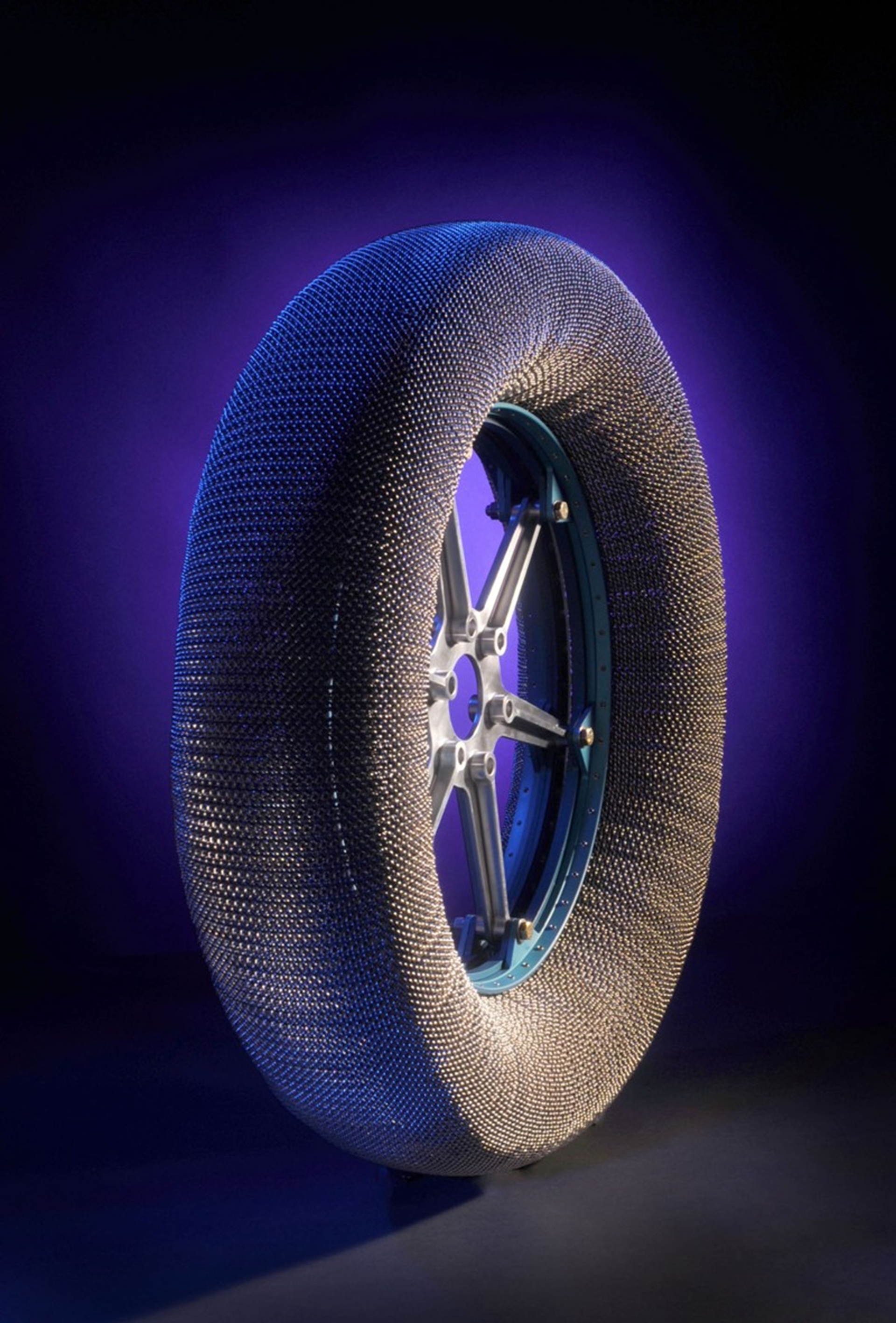 Goodyear Spring Tyre