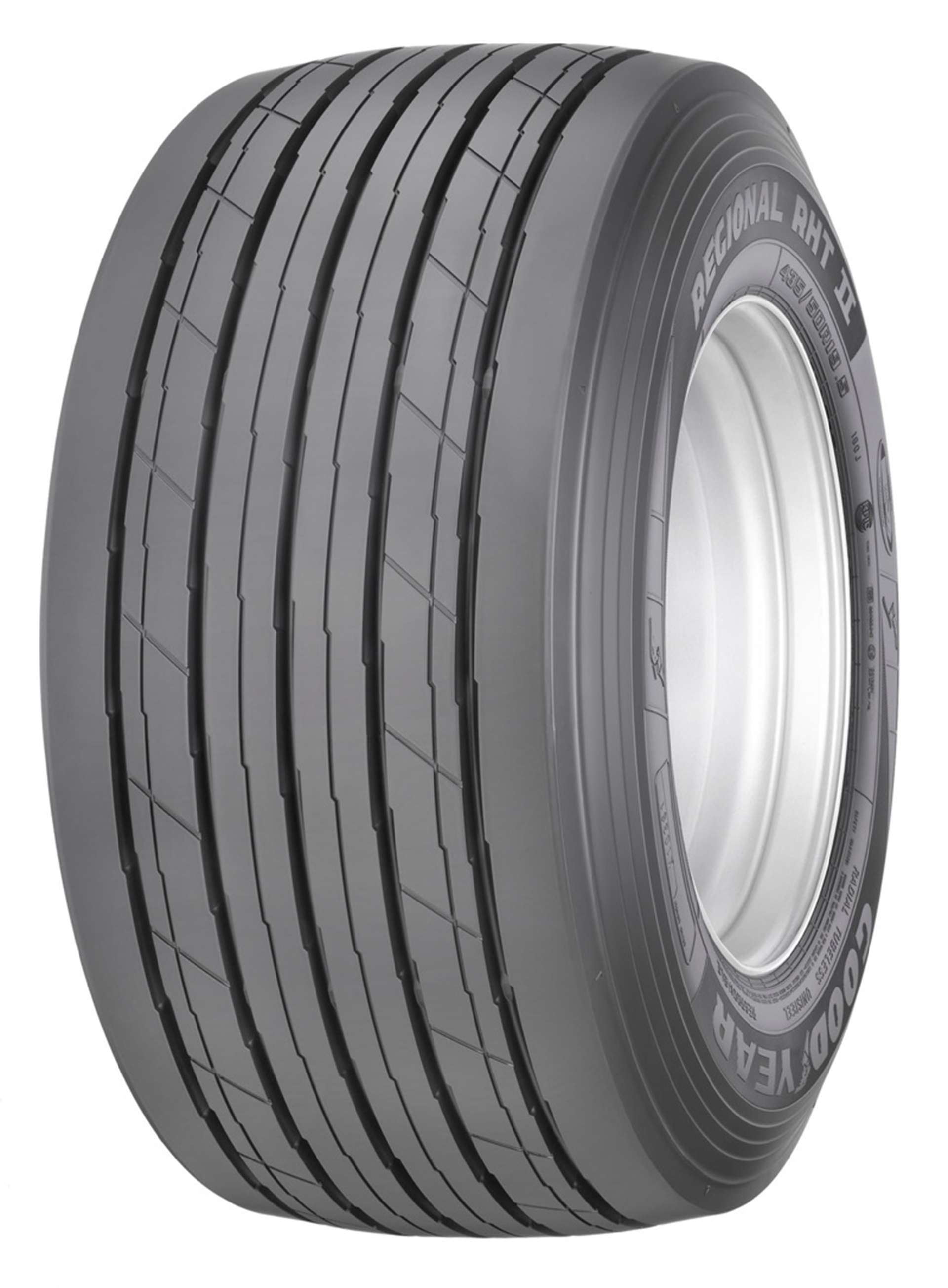 Goodyear tyres 2012