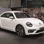New Volkswagen Beetle now with entry-level engines