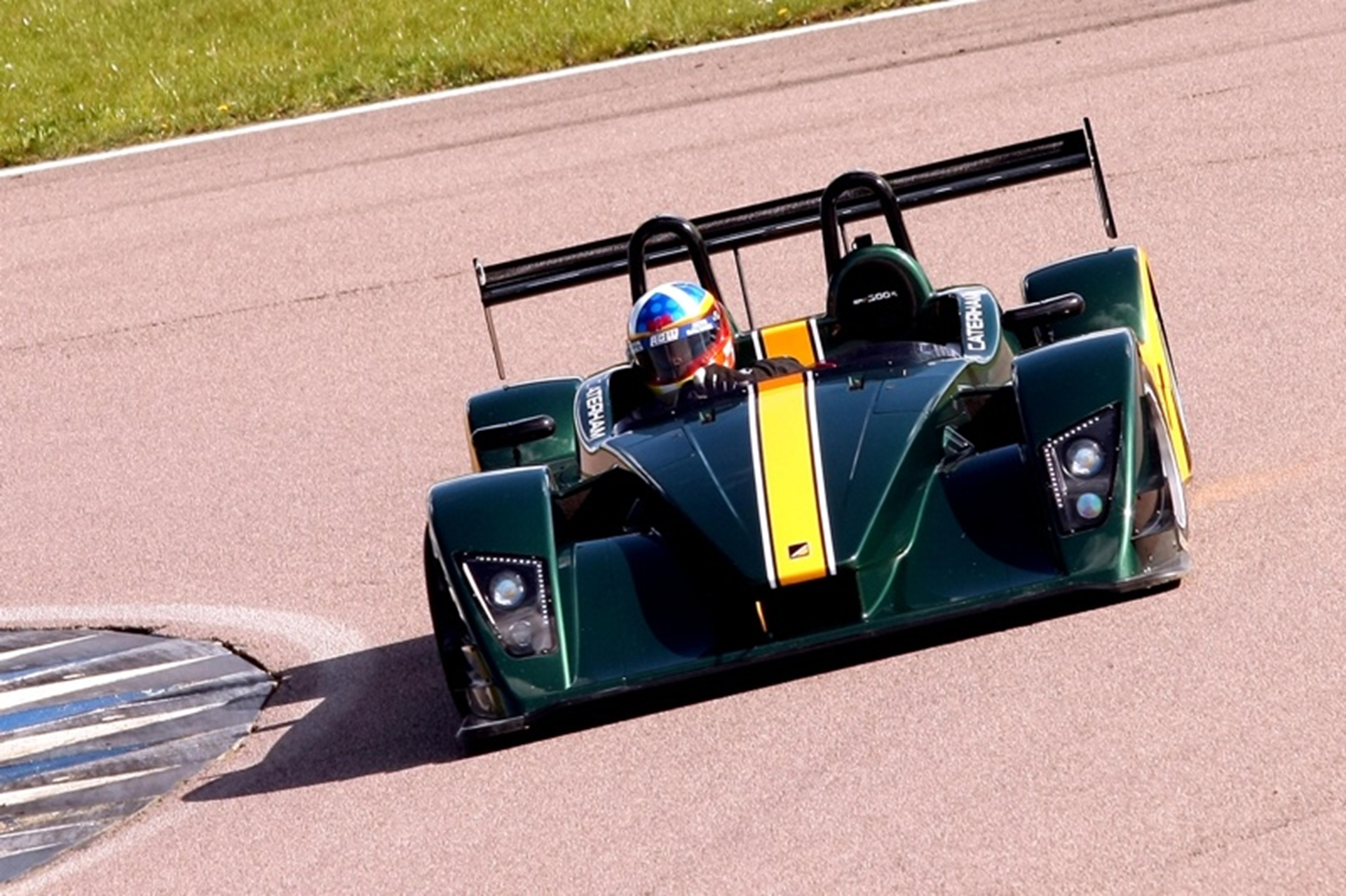 Caterham SP