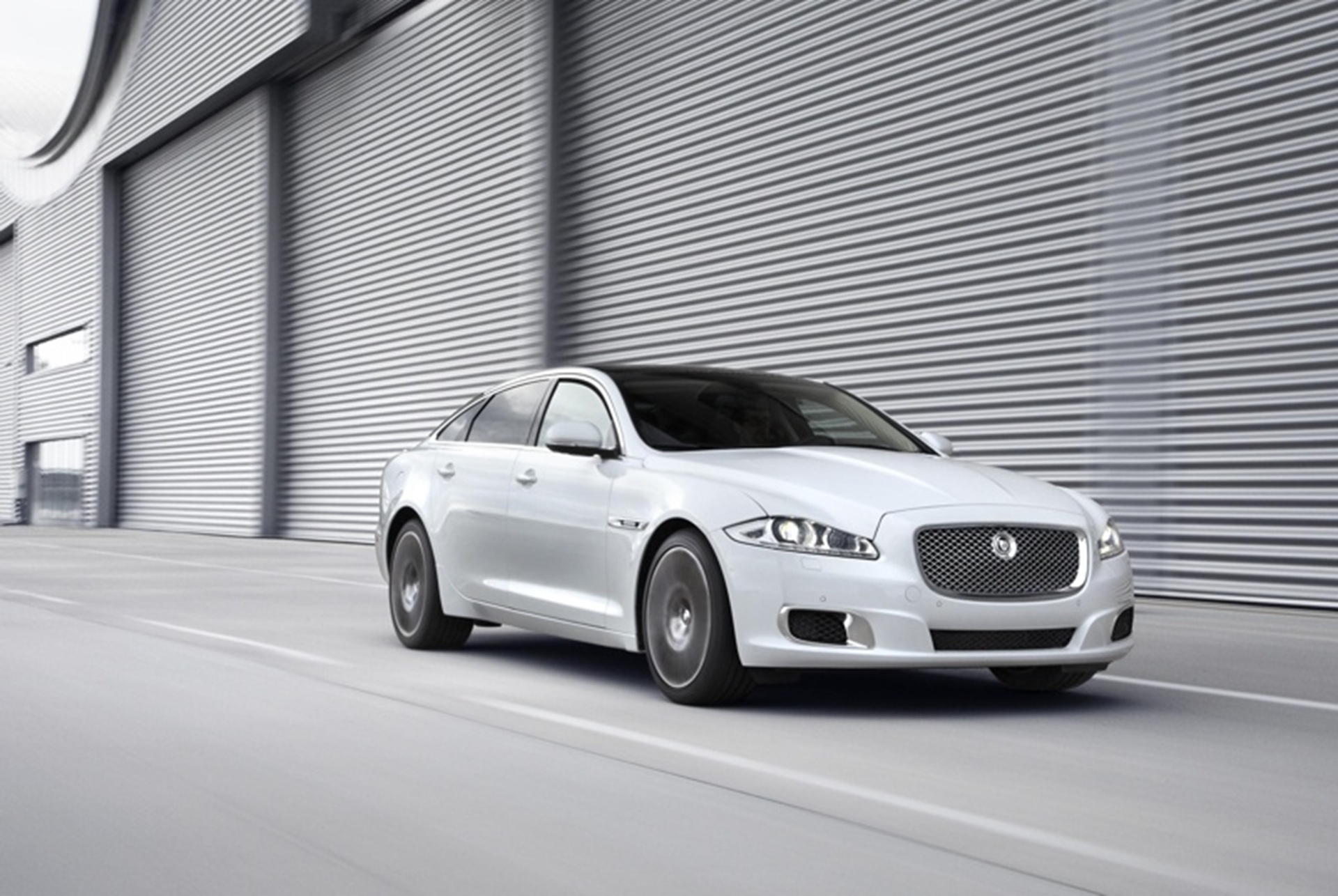 JAGUAR XJ ULTIMATE