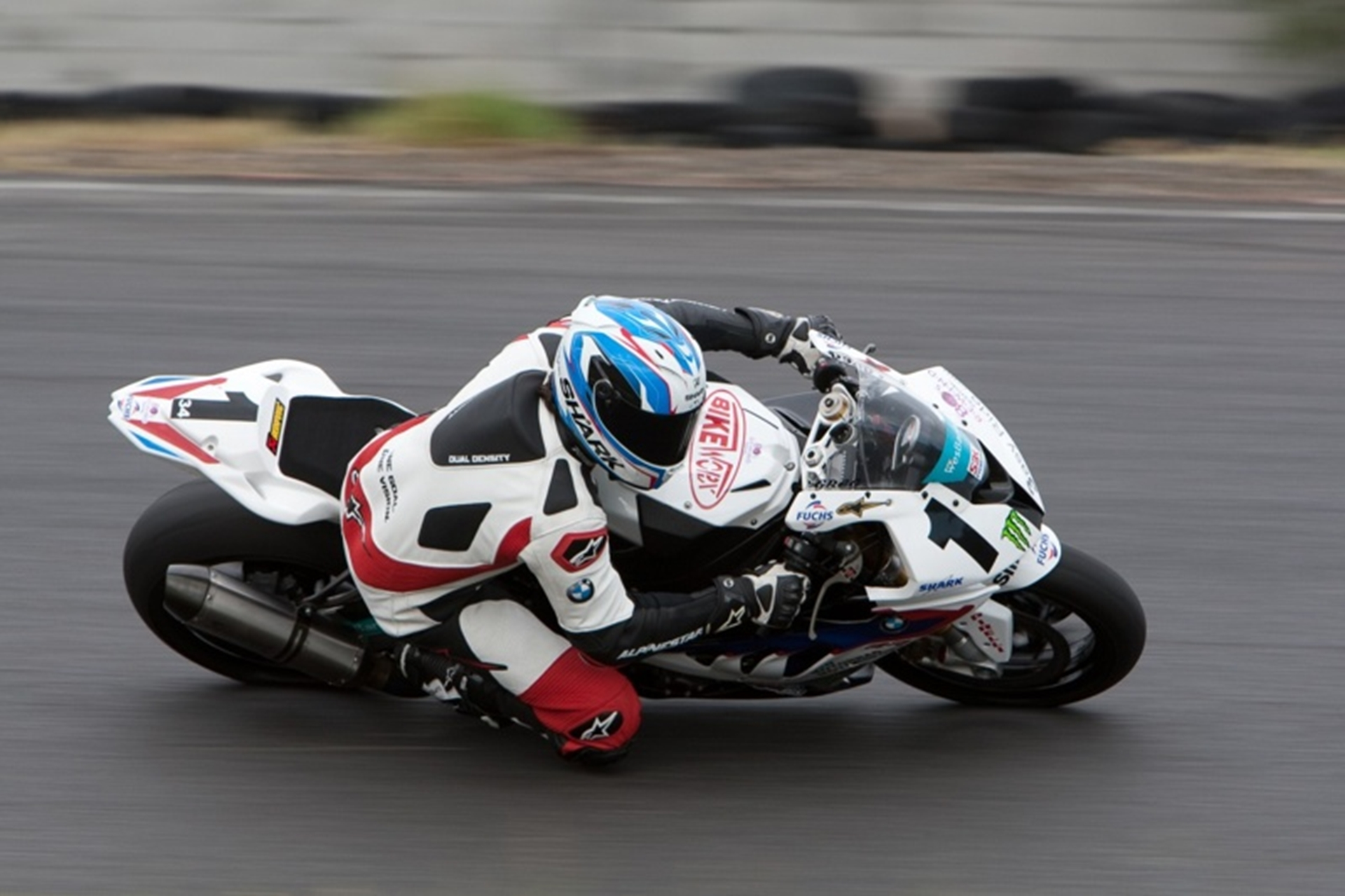 Motorcycle racing south africa