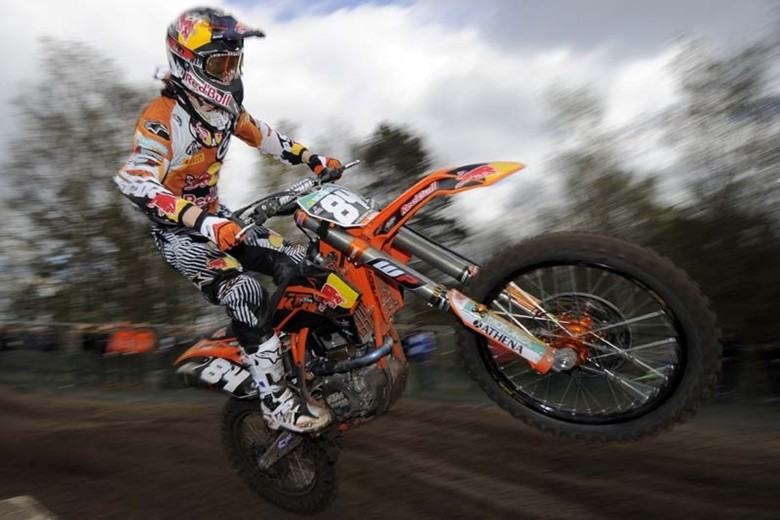 Pirelli Motocross World Championship