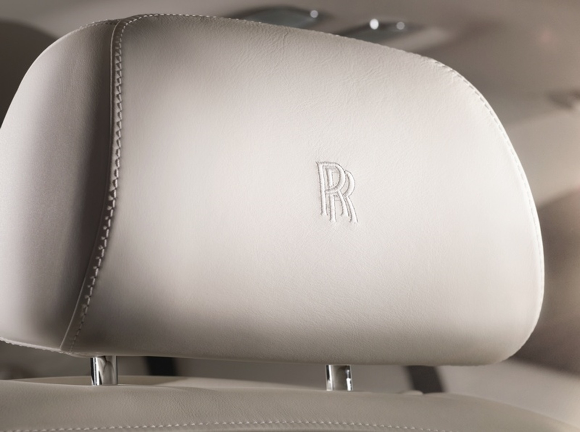 Rolls-Royce Ghost Leather