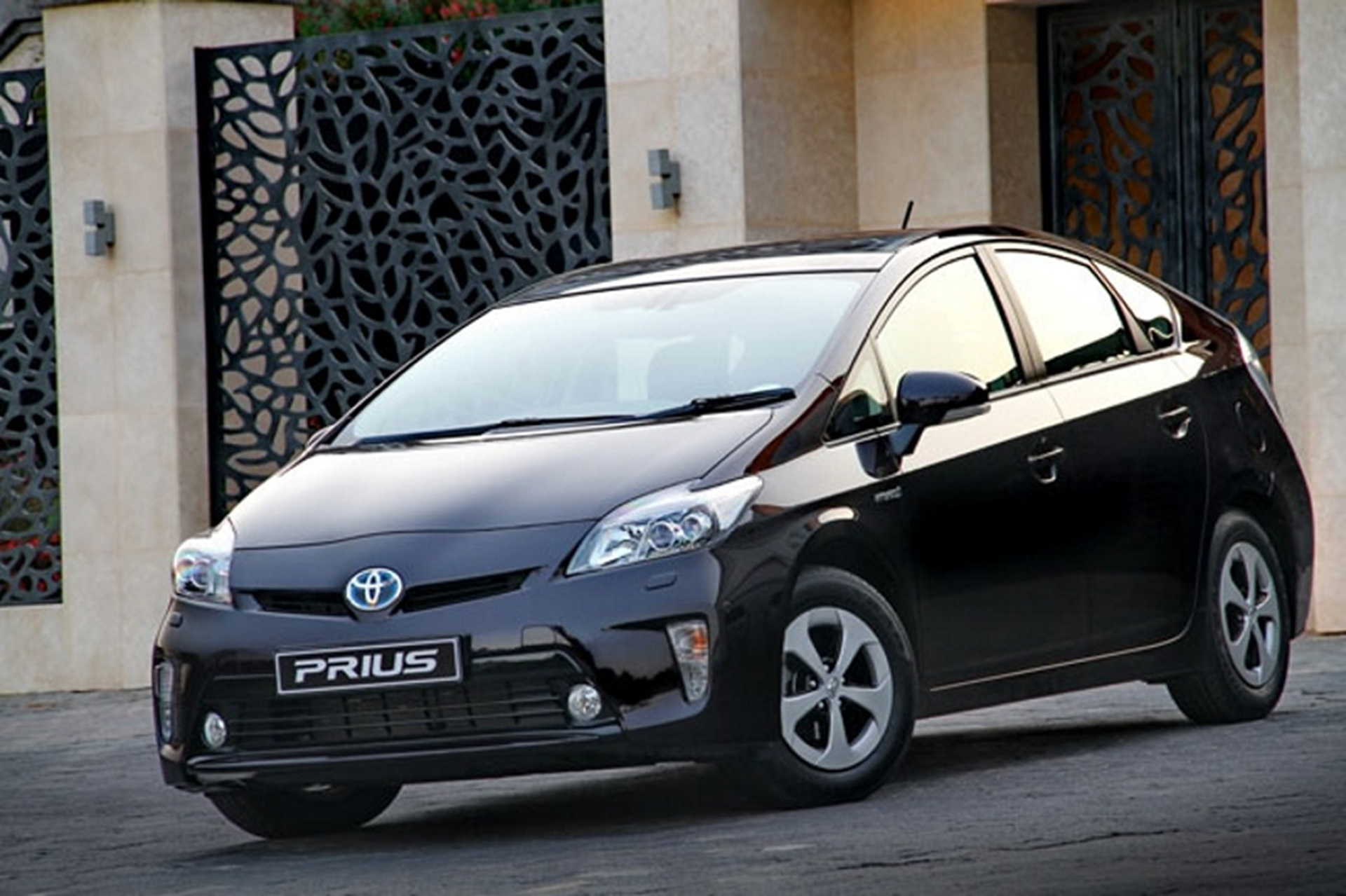 Toyota South Africa Latest Generation Prius Arrives In Sa