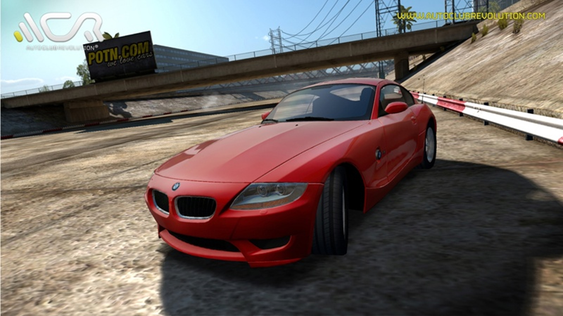 Car Games Bmw Online Racing Game