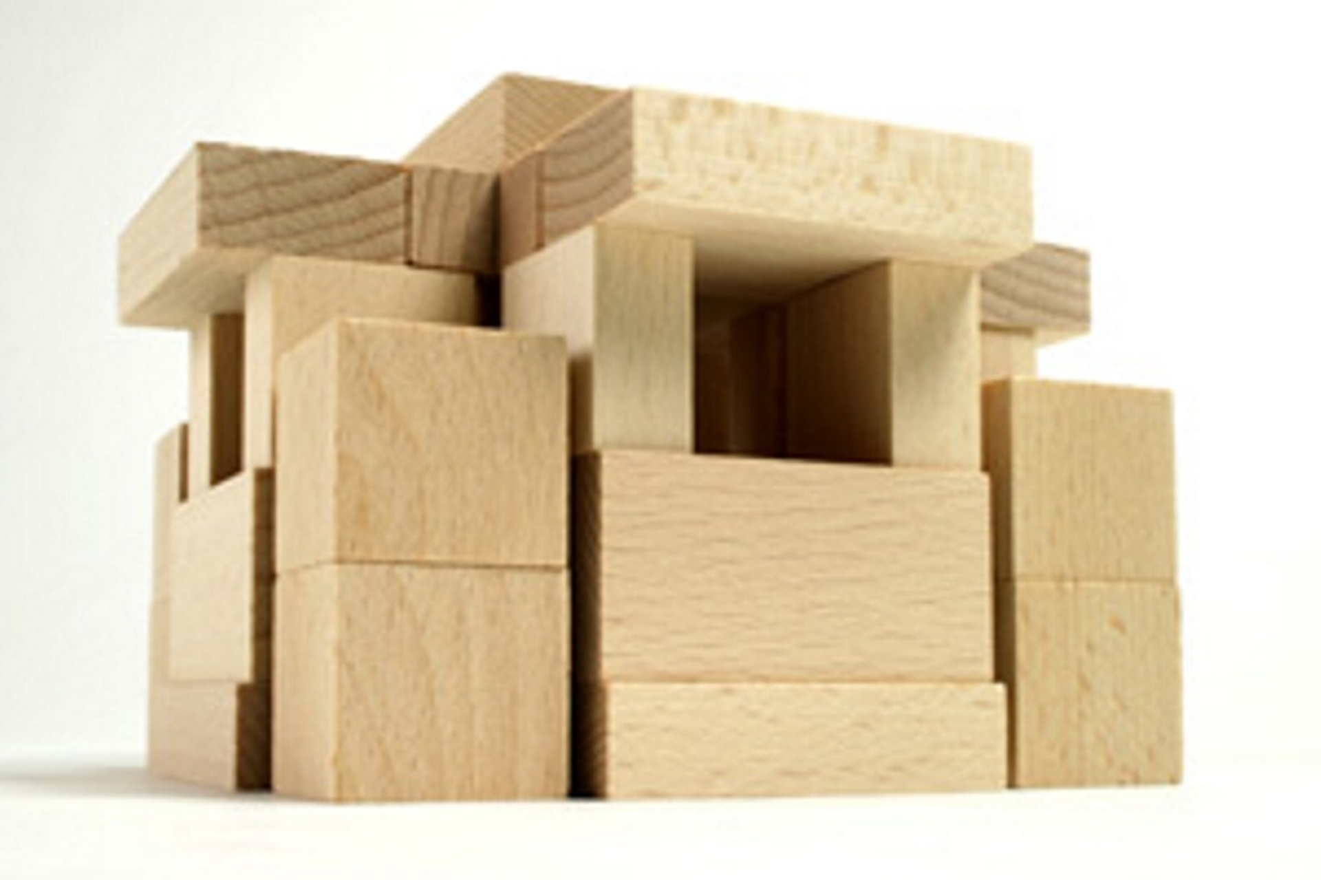 froebel blocks