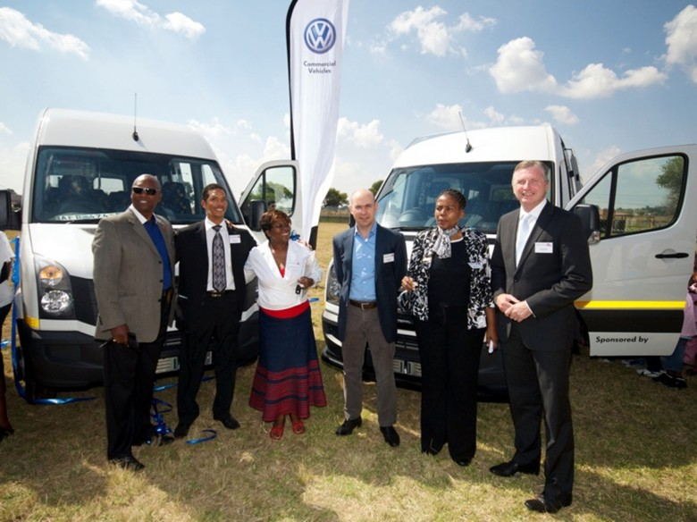 Volkswagen South Africa