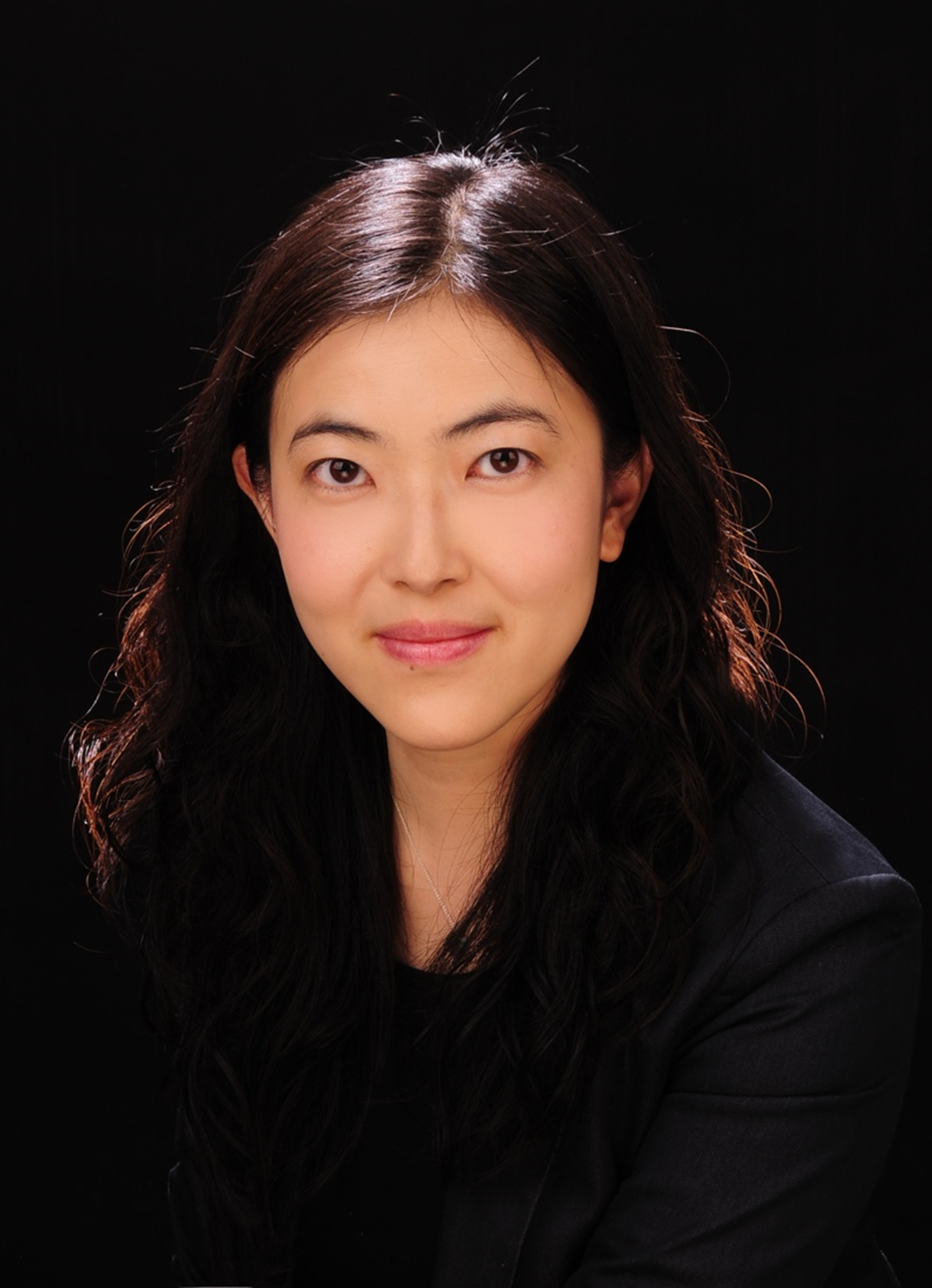Alice Wei PR Director Bentley China