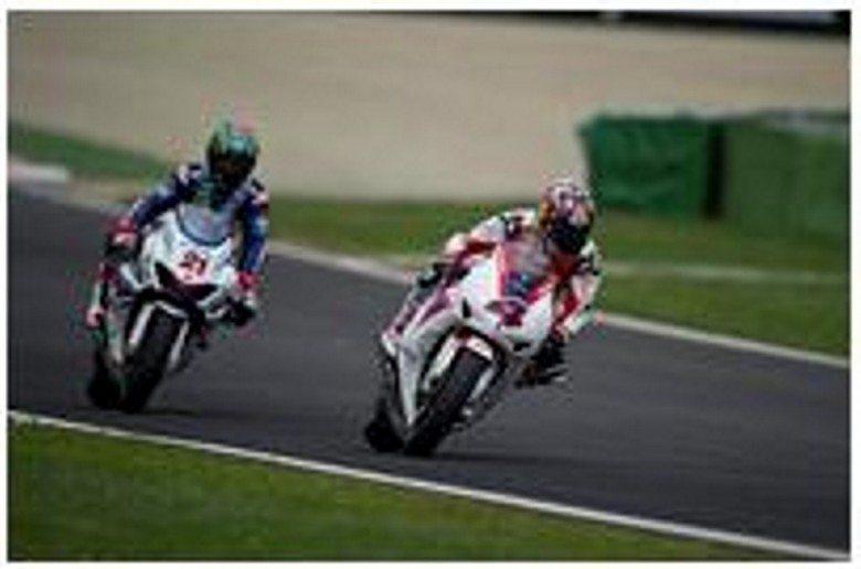 Honda Bike Racing
