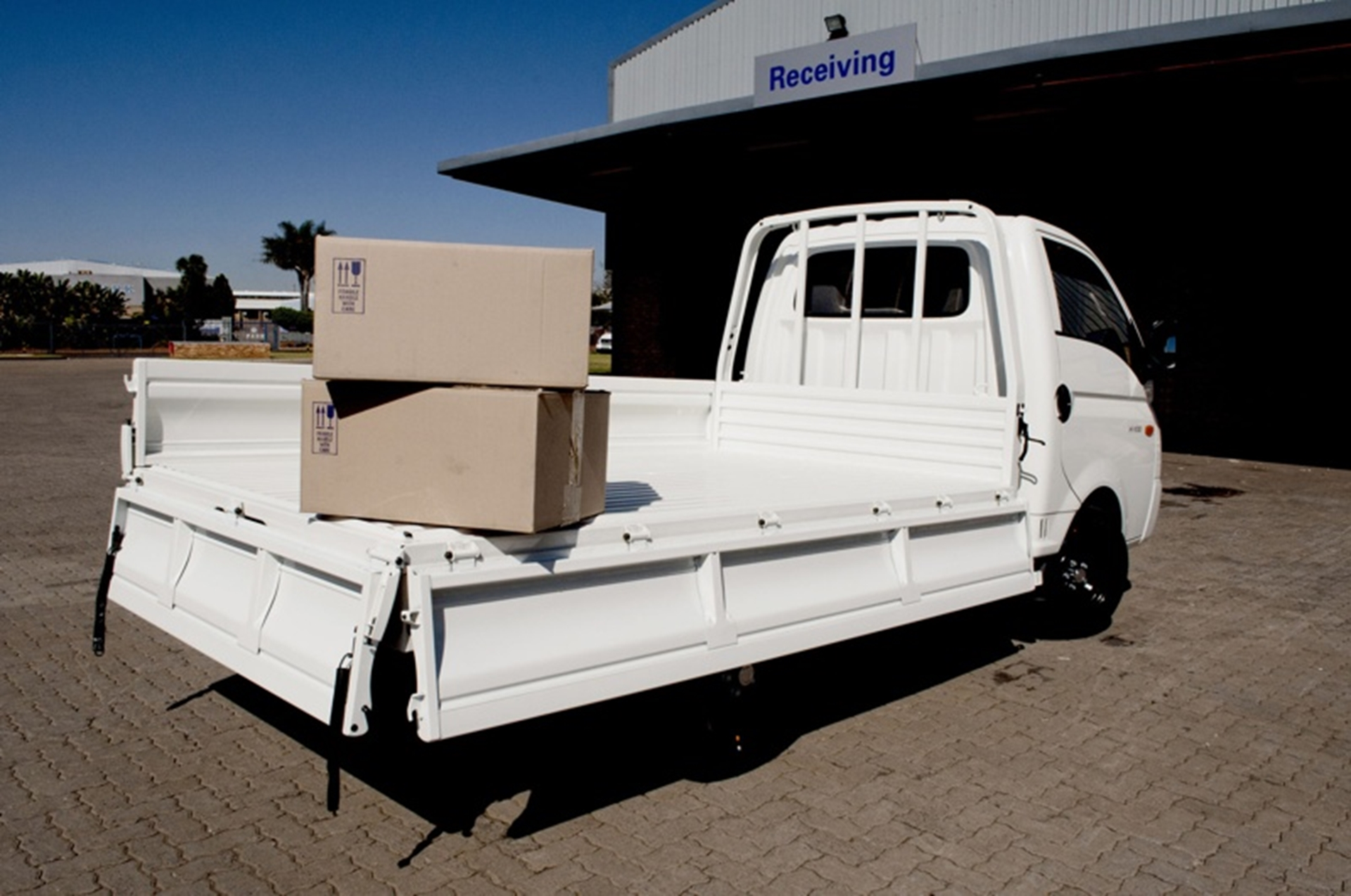 Hyundai H100 South Africa