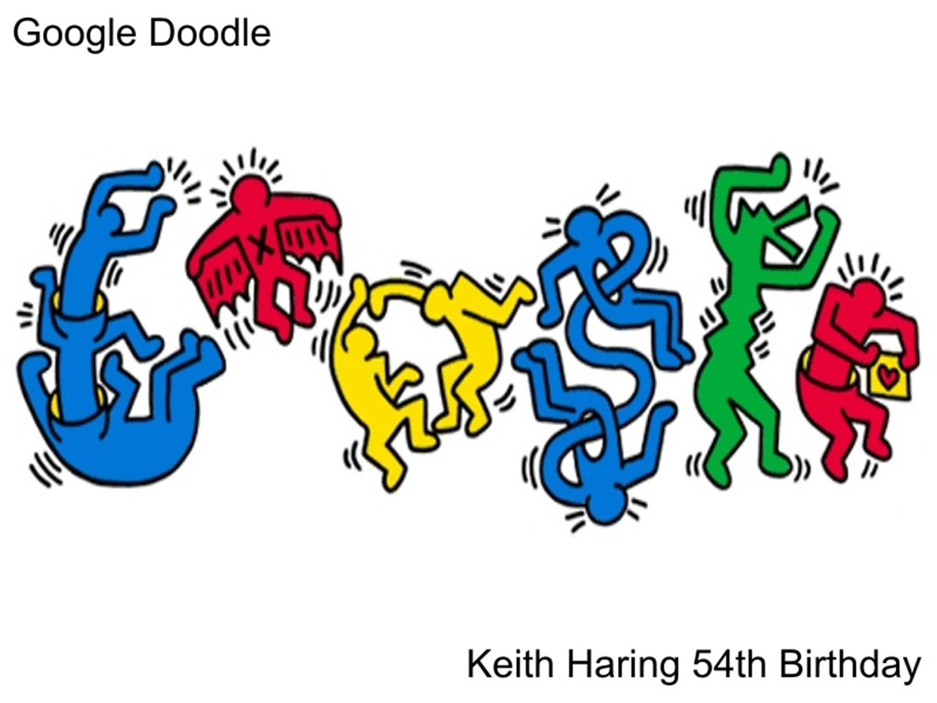 Keith Haring New York