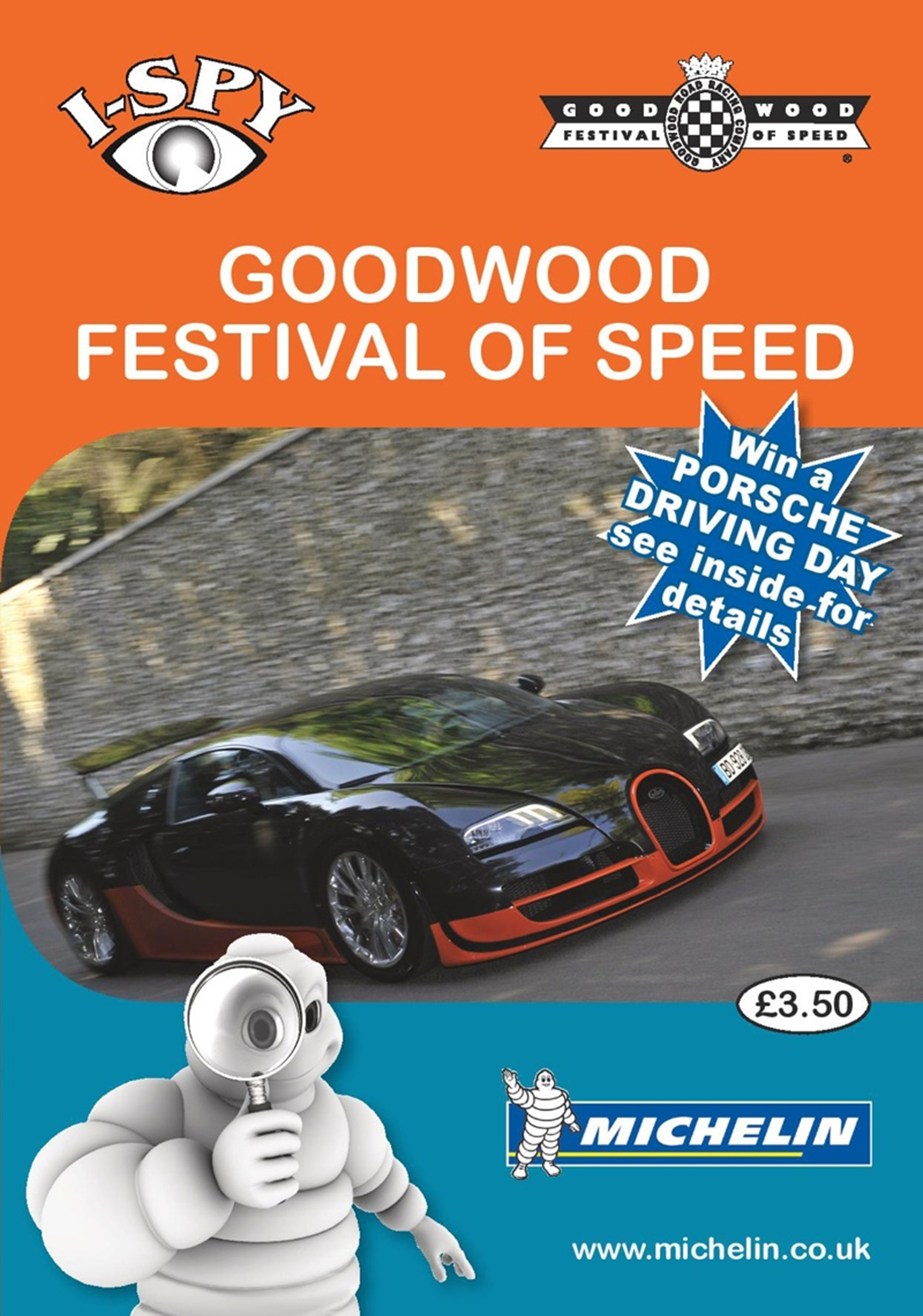 Michelin Goodwood