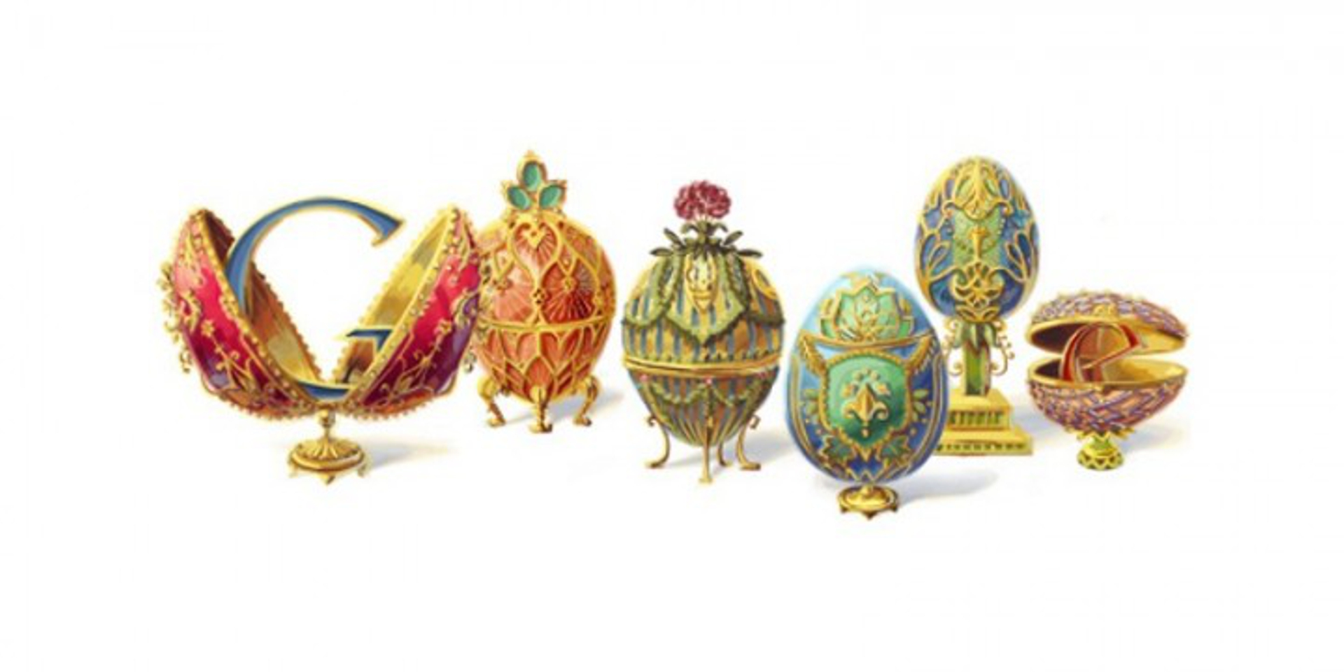 Peter-Carl-Faberge