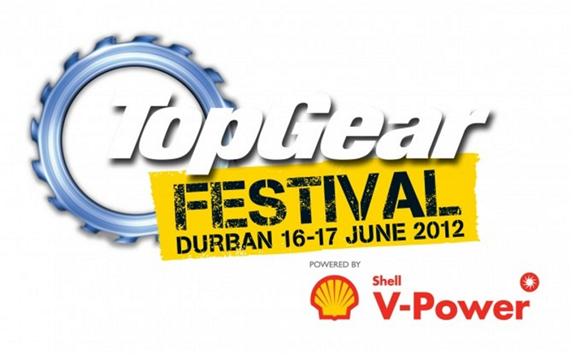 Top Gear Festival South-Africa